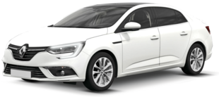 Renault Mégane Grand Coupé