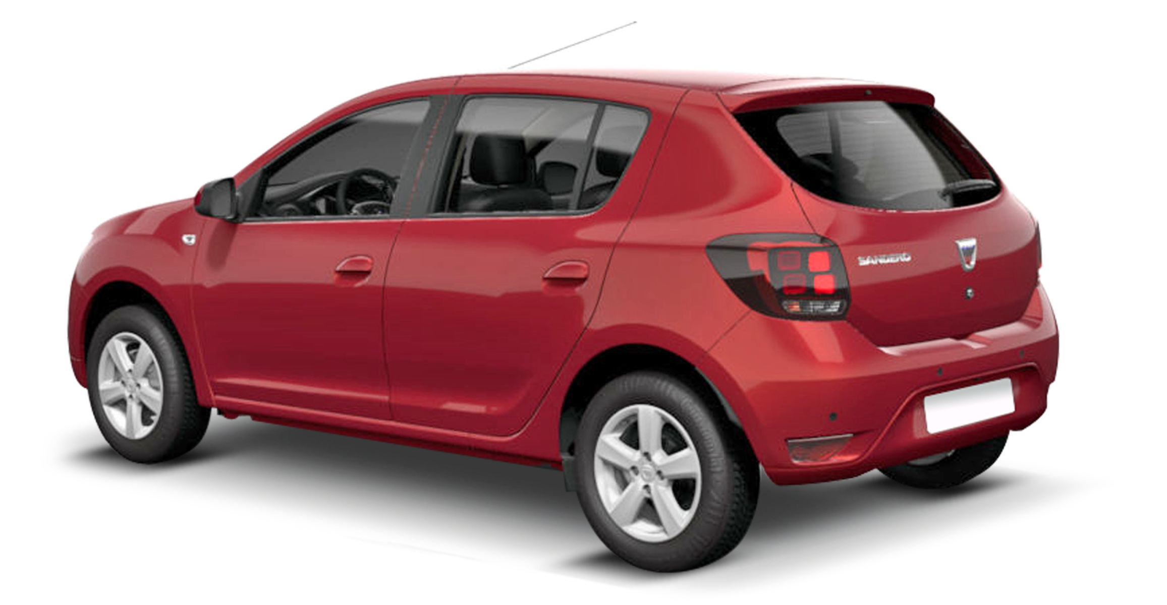 Listino Dacia Sandero Prezzo Scheda Tecnica Consumi Foto Alvolante It