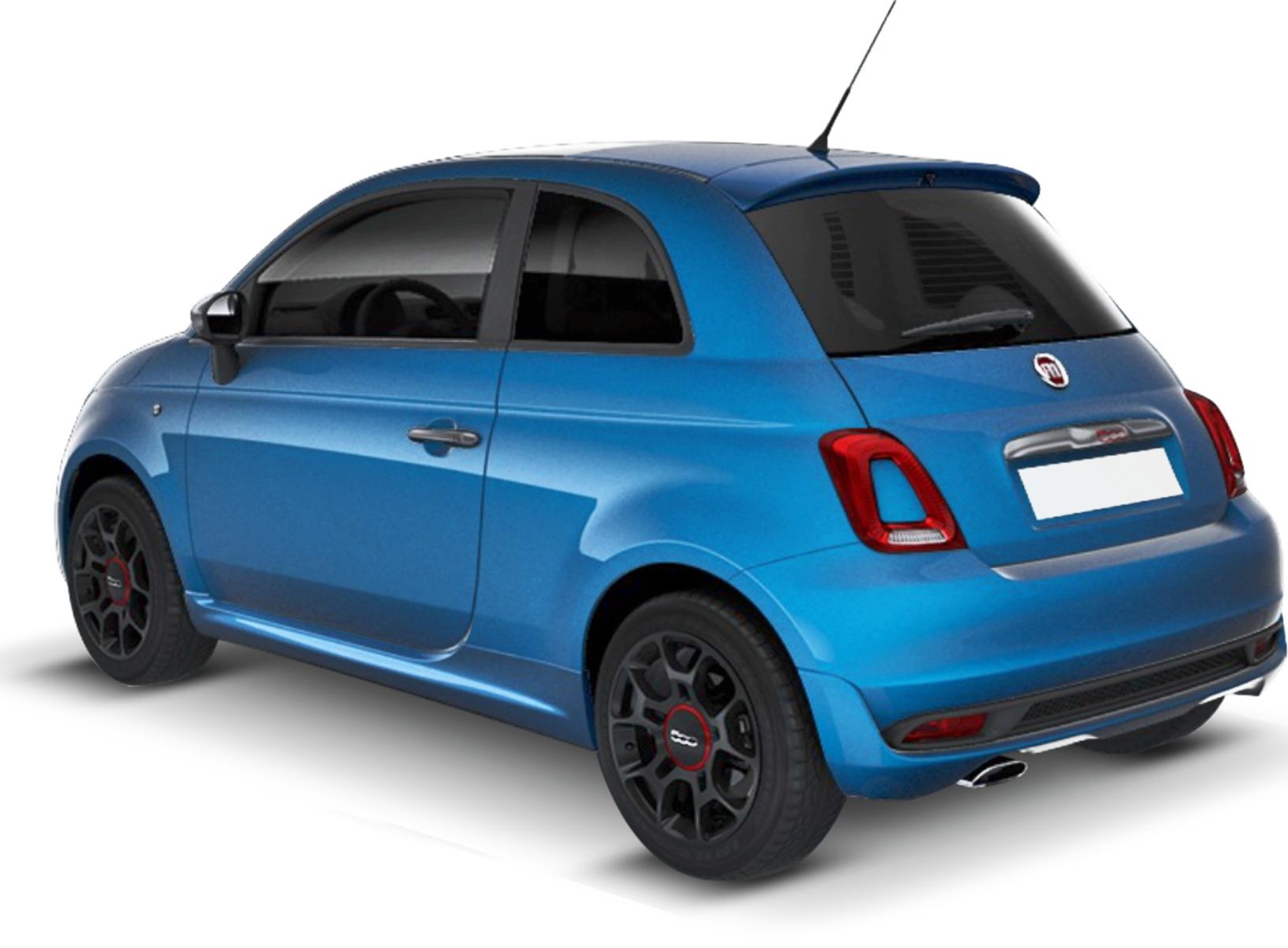 Listino Fiat 500 Prezzo Scheda Tecnica Consumi Foto