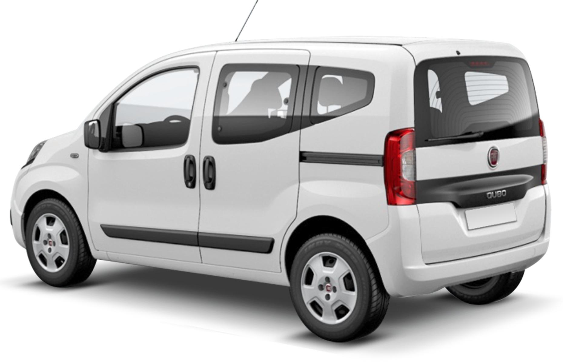 Listino Fiat Qubo Prezzo Scheda Tecnica Consumi Foto Alvolante It