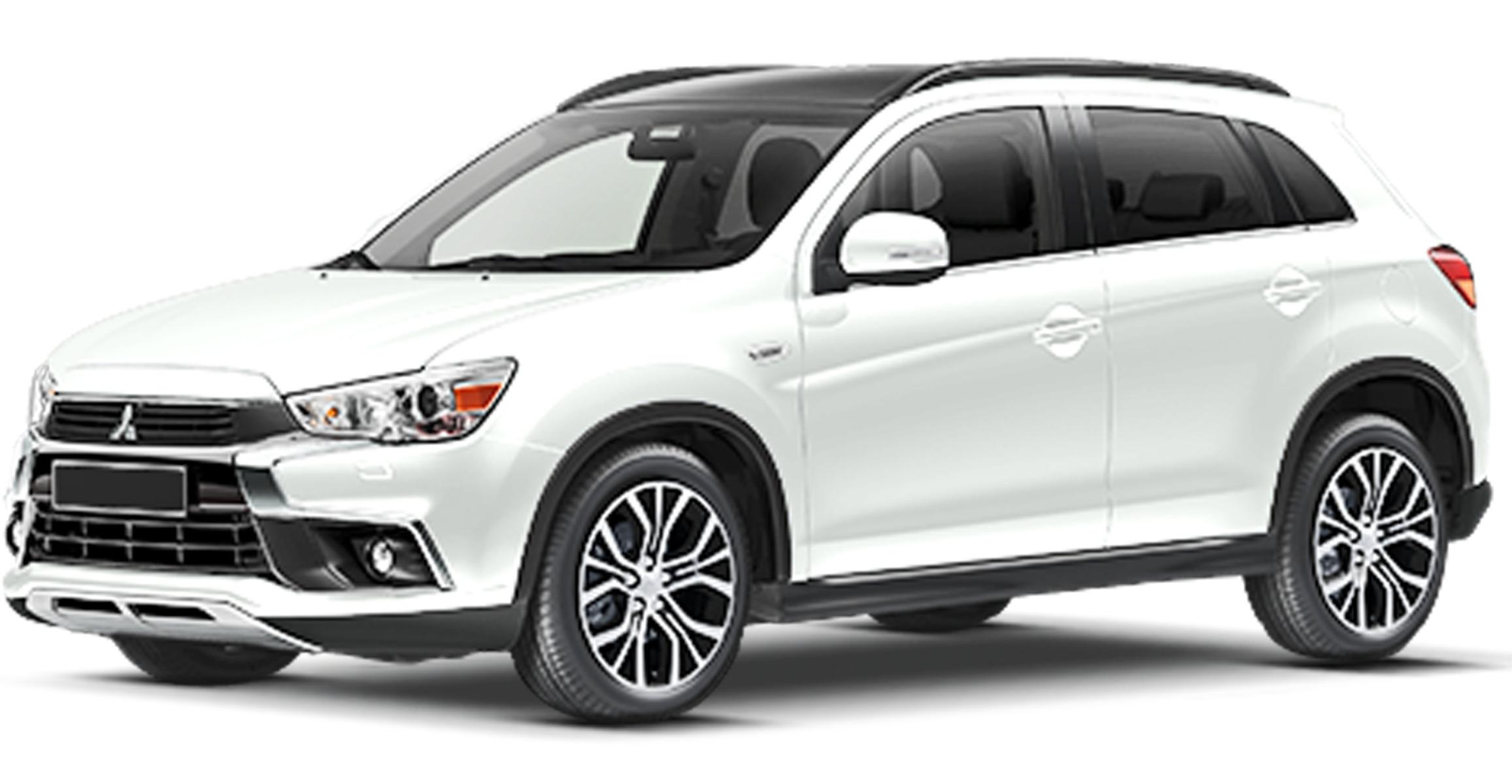 Listino Mitsubishi Asx Prezzo Scheda Tecnica Consumi