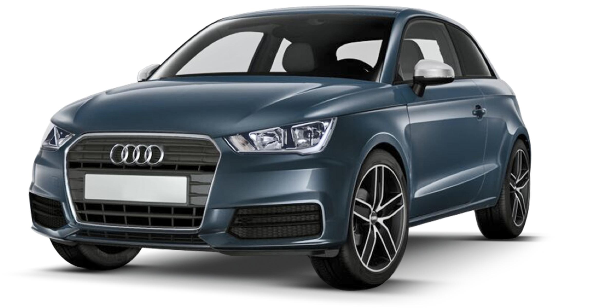 Listino Audi A1 Prezzo Scheda Tecnica Consumi Foto