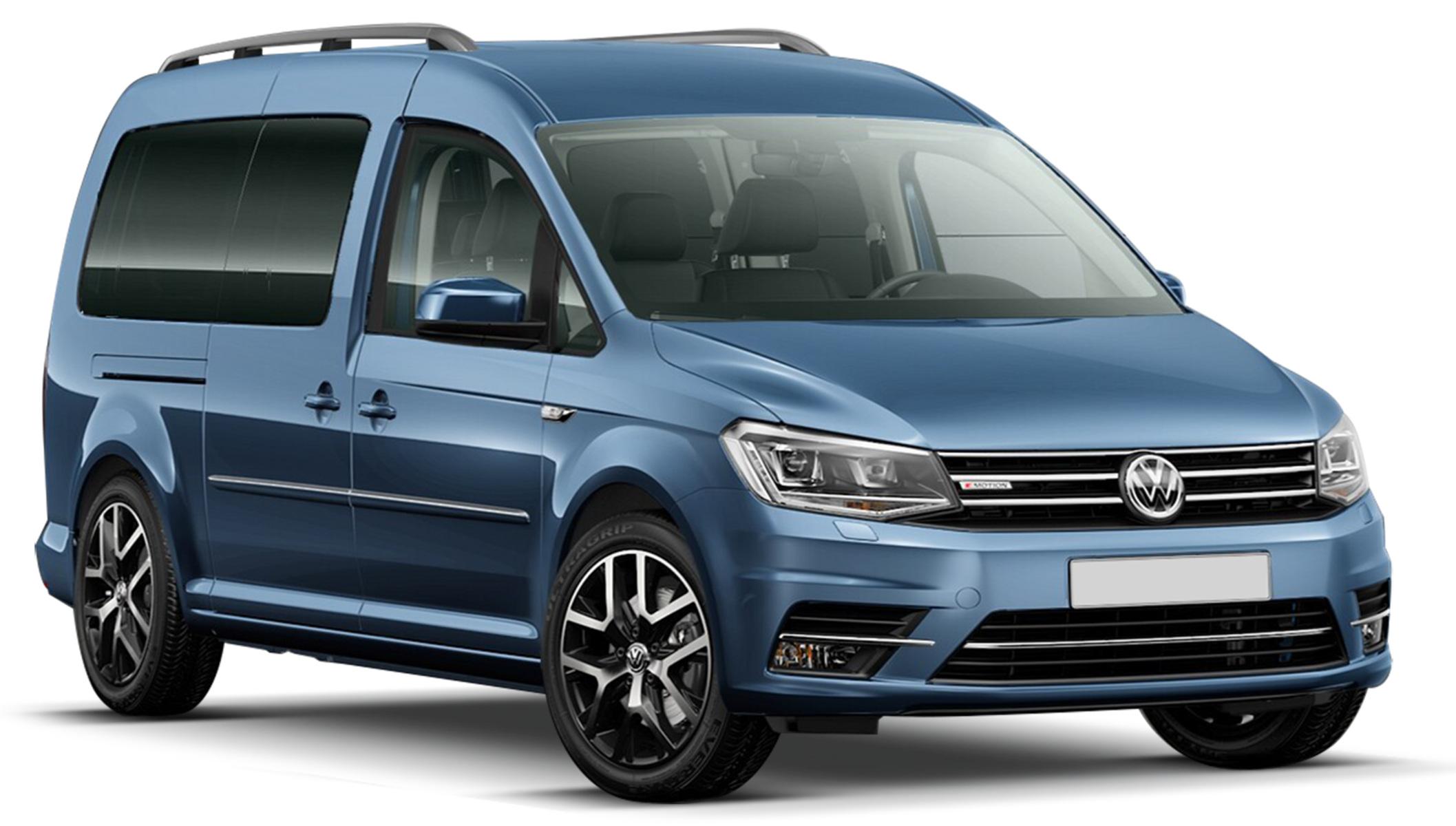 Listino Volkswagen Caddy Prezzo Scheda Tecnica Consumi
