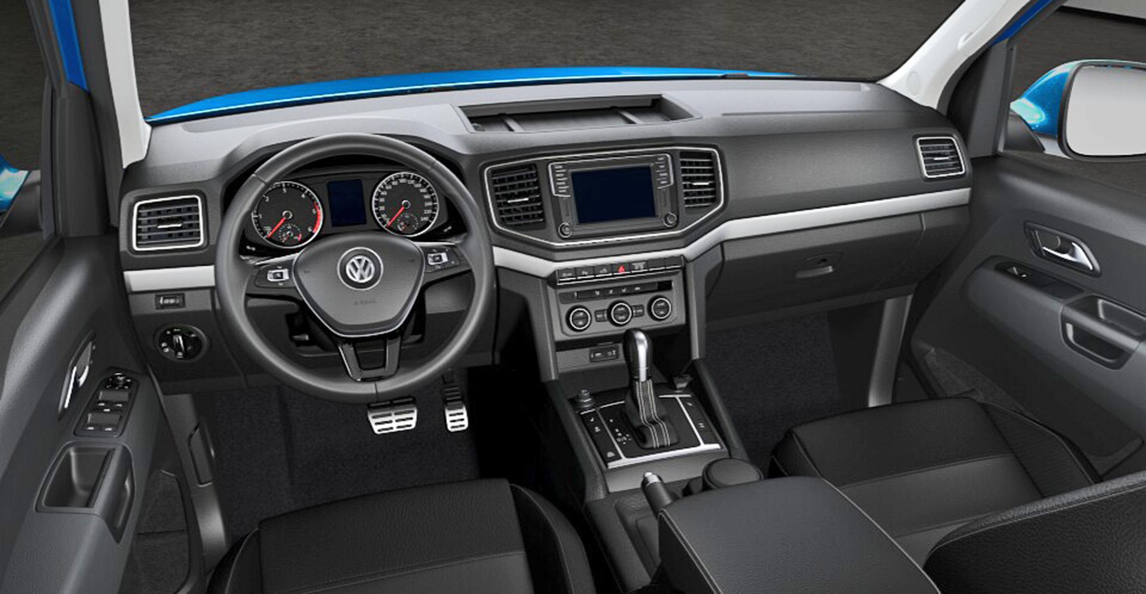 Listino Volkswagen Amarok Prezzo Scheda Tecnica
