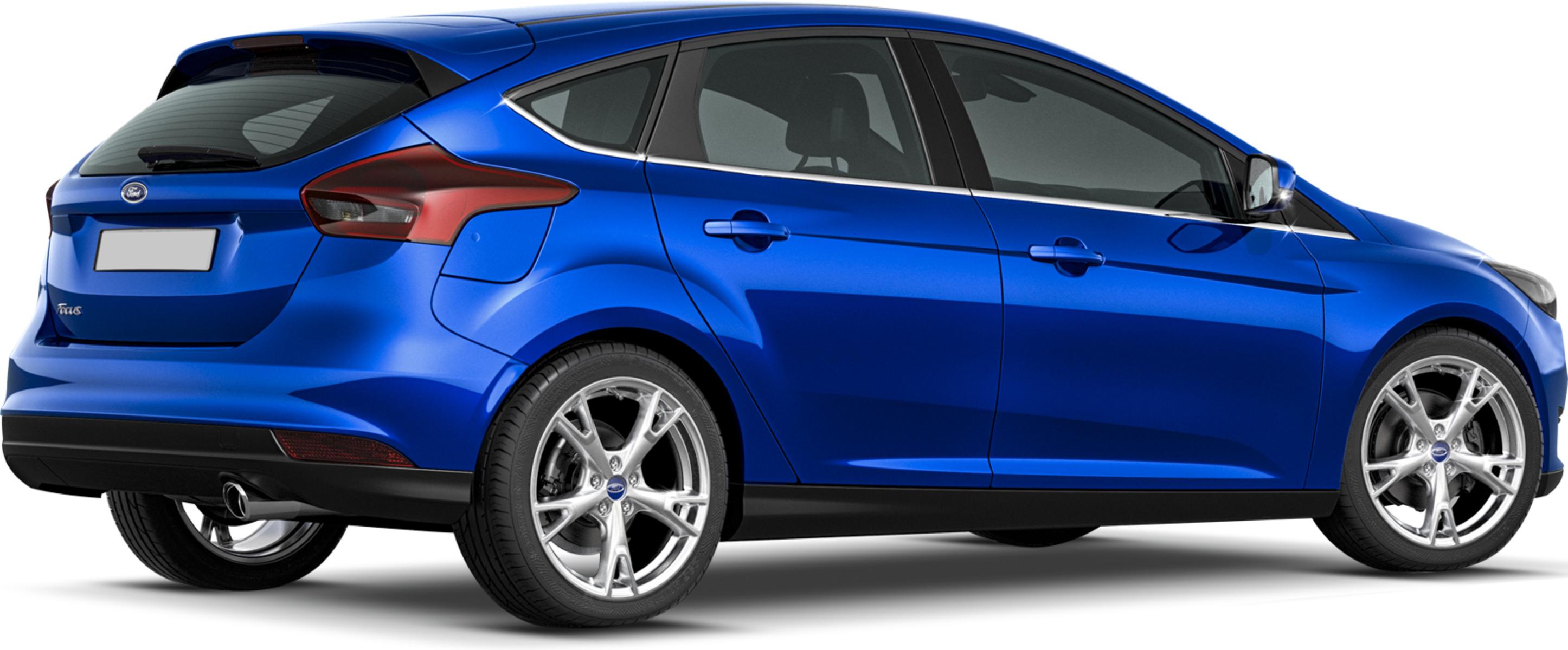 Listino Ford Focus Prezzo Scheda Tecnica Consumi