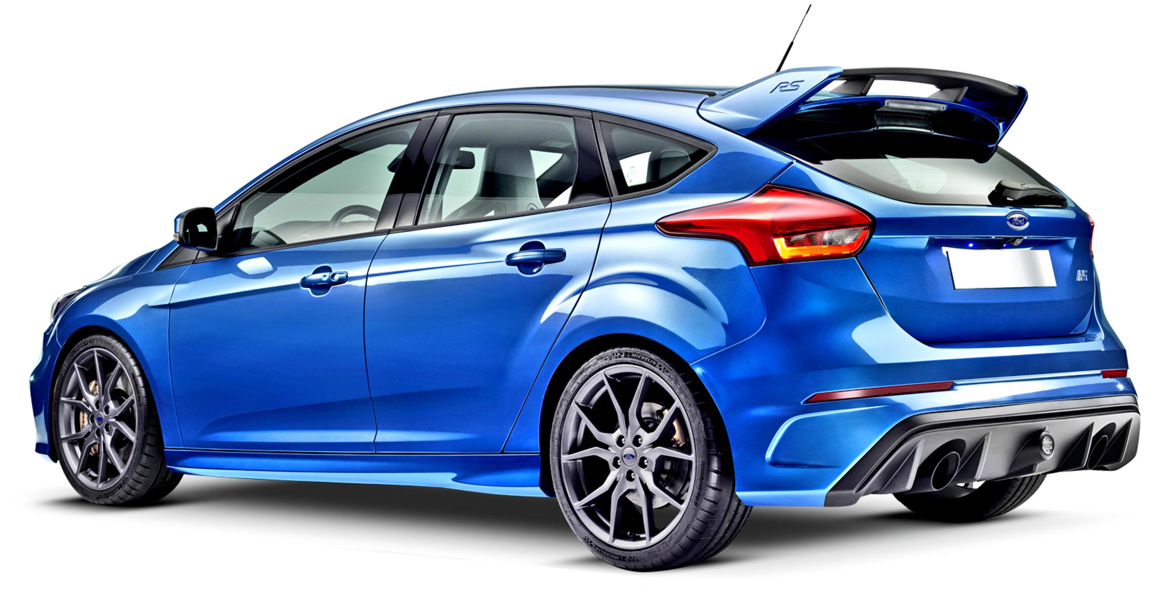 Listino Ford Focus Prezzo Scheda Tecnica Consumi Foto Alvolante It