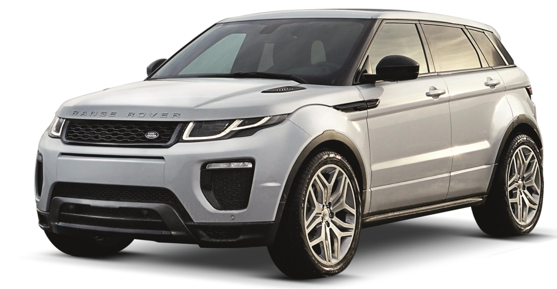 Listino Land Rover Range Rover Evoque Prezzo Scheda Tecnica Consumi Foto Alvolante It