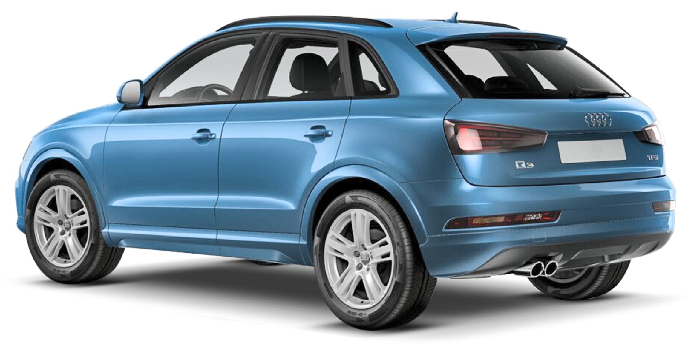 Listino Audi Q3 Prezzo Scheda Tecnica Consumi Foto