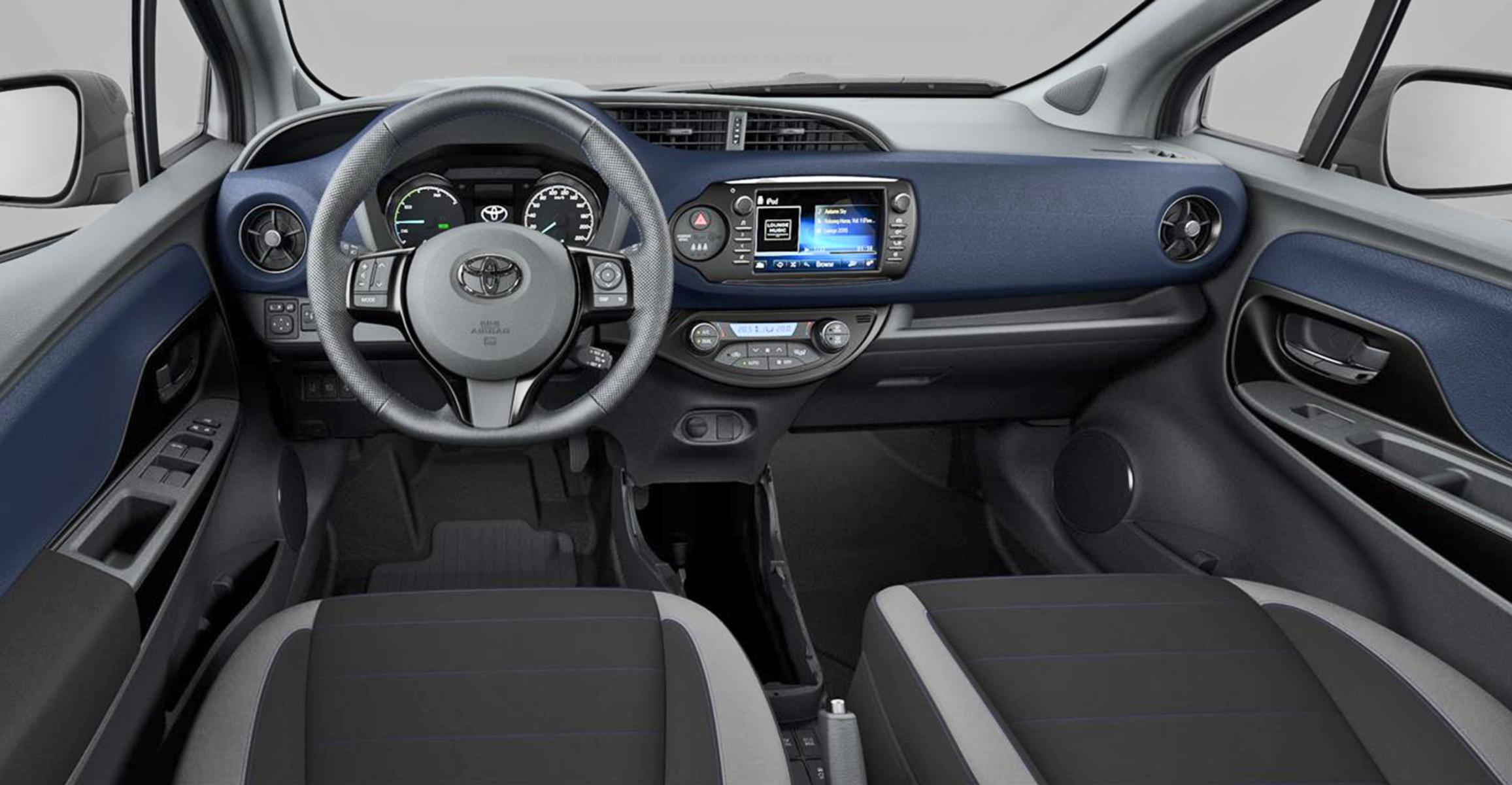 Listino Toyota Yaris Prezzo Scheda Tecnica Consumi