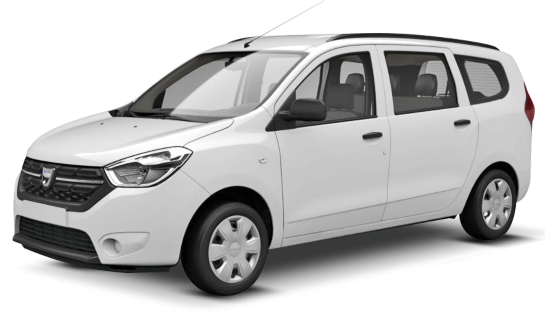 Listino dacia lodgy prezzo scheda tecnica consumi for Dacia immagini