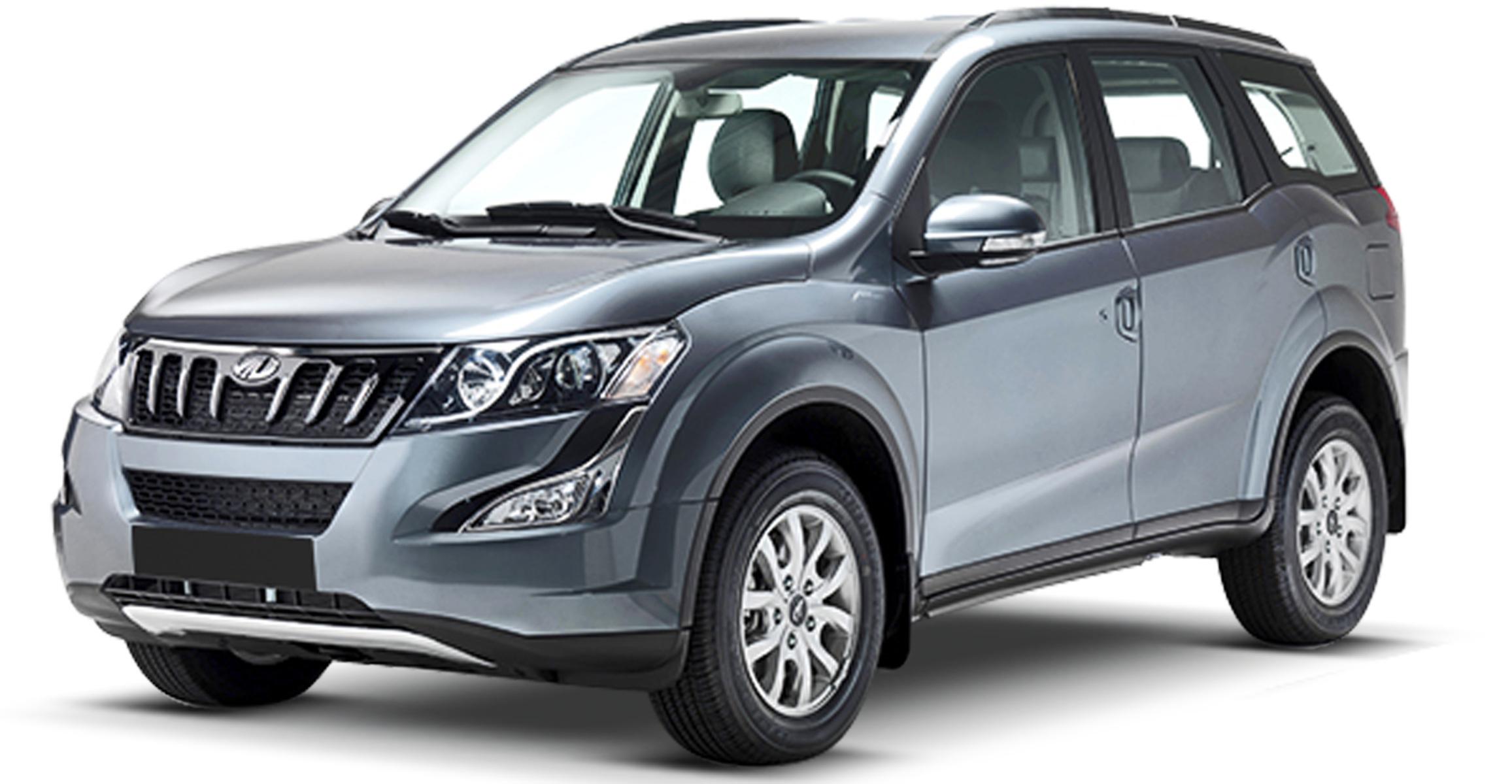 Mahindra New Car In India
