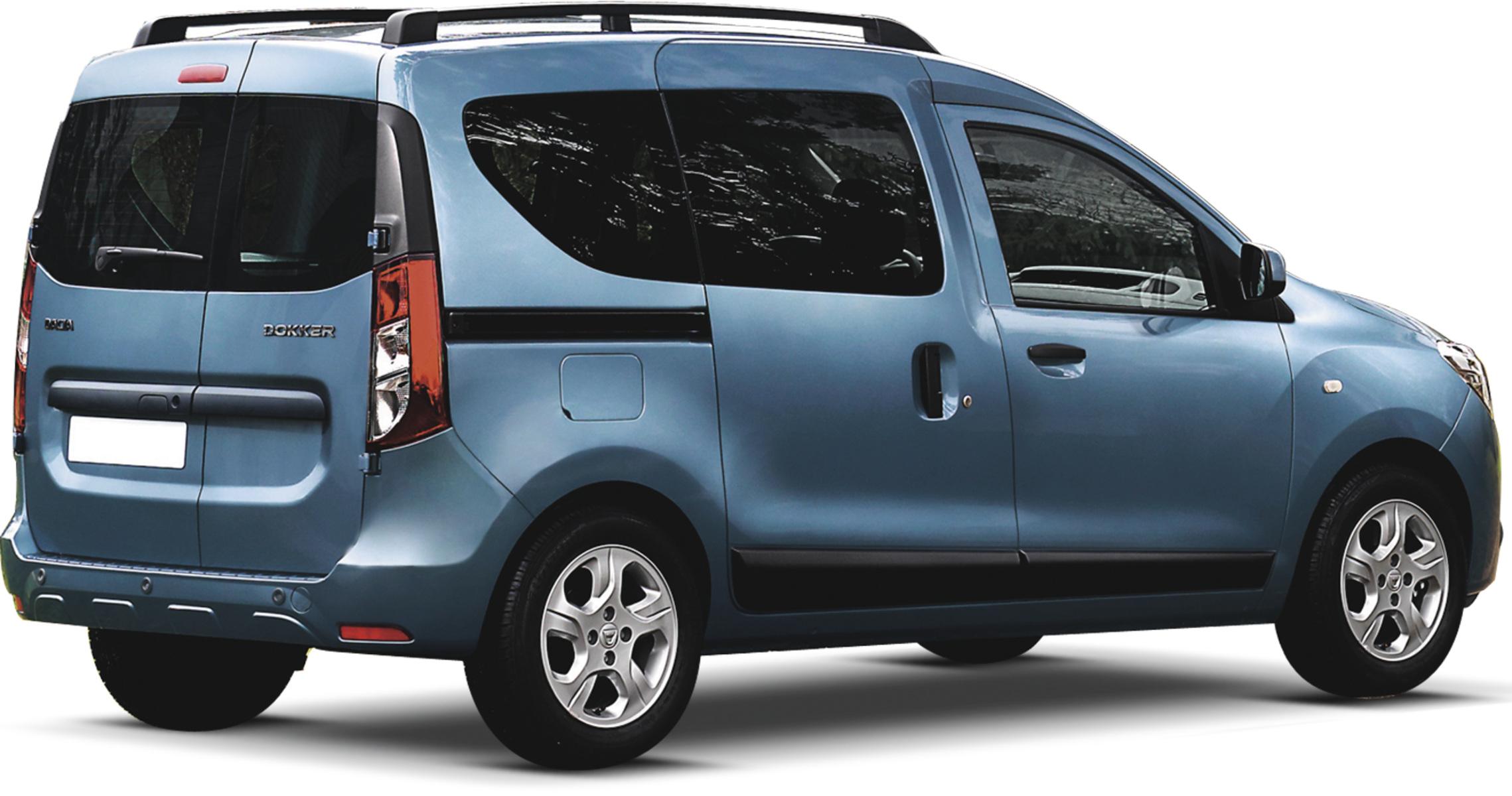 Dacia Duster Ambiance >> Listino Dacia Dokker prezzo - scheda tecnica - consumi ...
