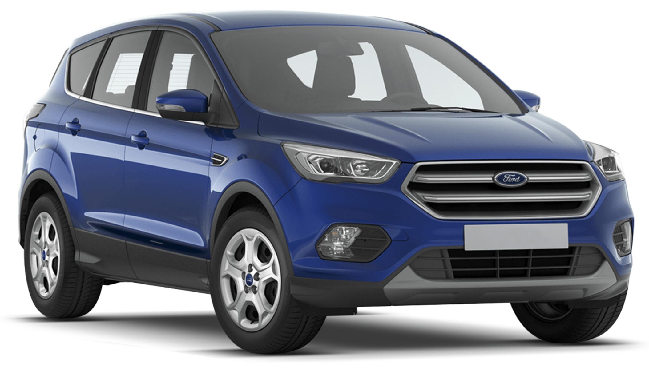 Listino ford kuga prezzo scheda tecnica consumi foto for E and j motors