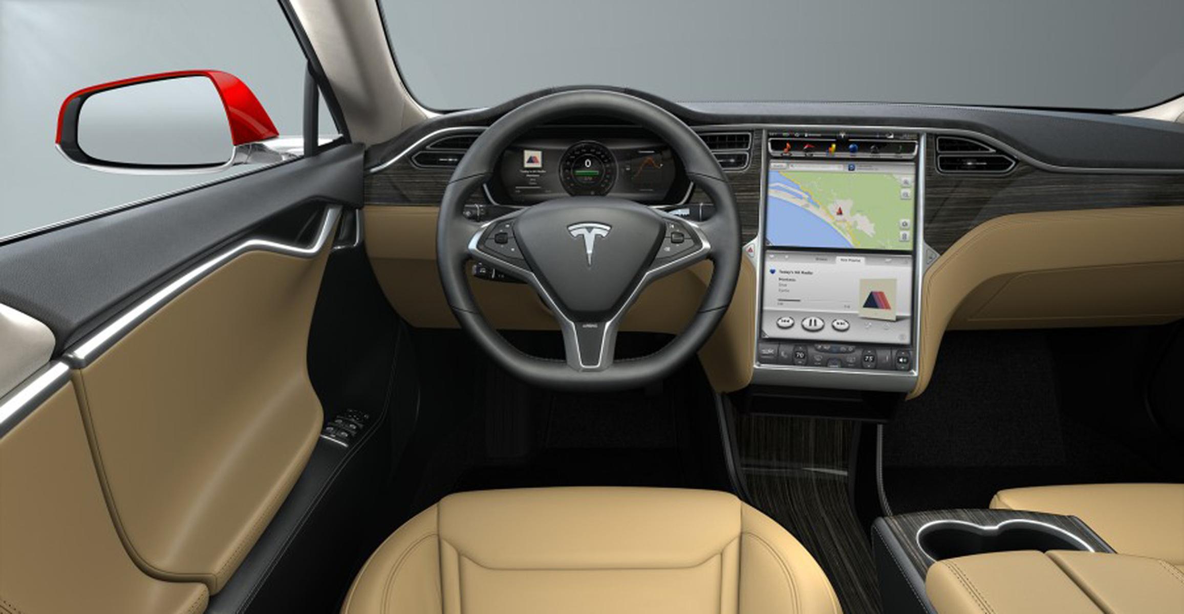 Listino Tesla Model S Prezzo Scheda Tecnica Consumi Foto Alvolante It
