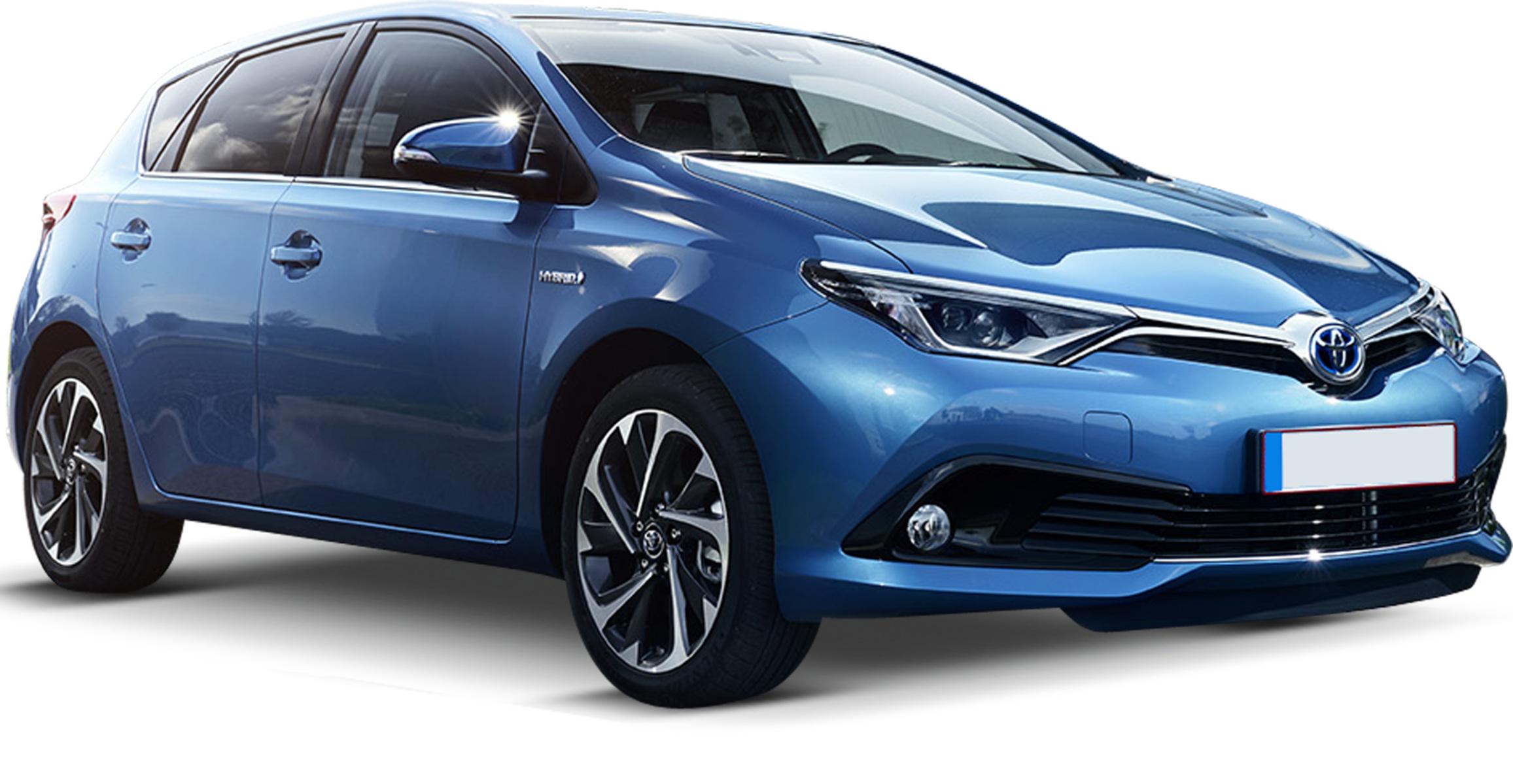 Listino Toyota Auris Prezzo Scheda Tecnica Consumi