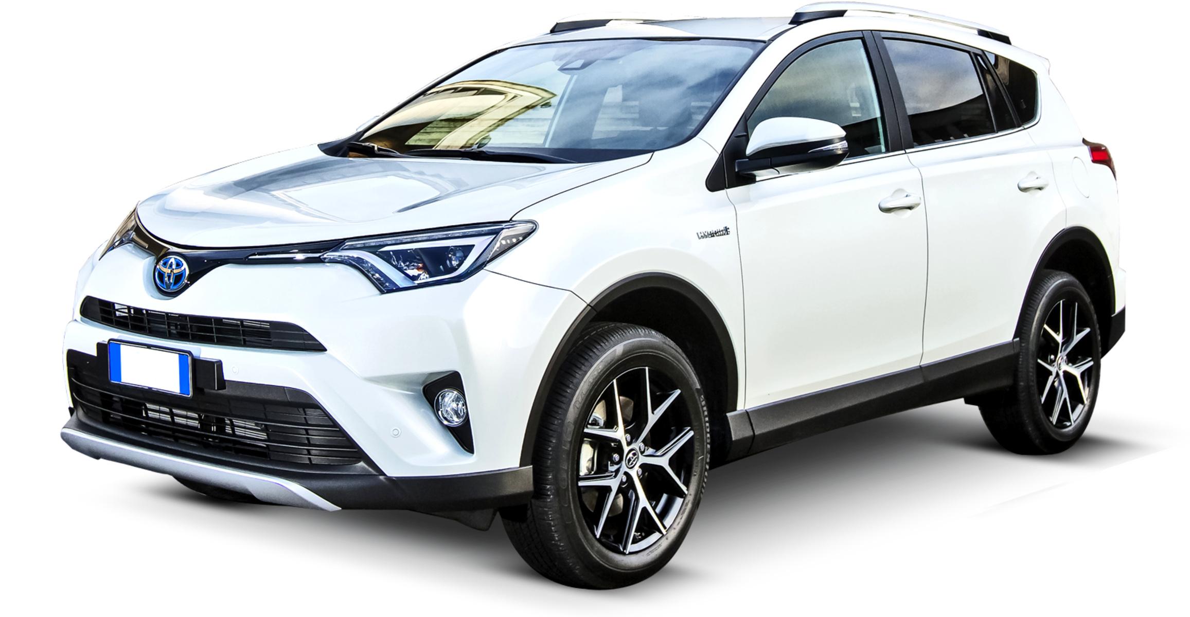 Listino Toyota Rav4 prezzo - scheda tecnica - consumi ...