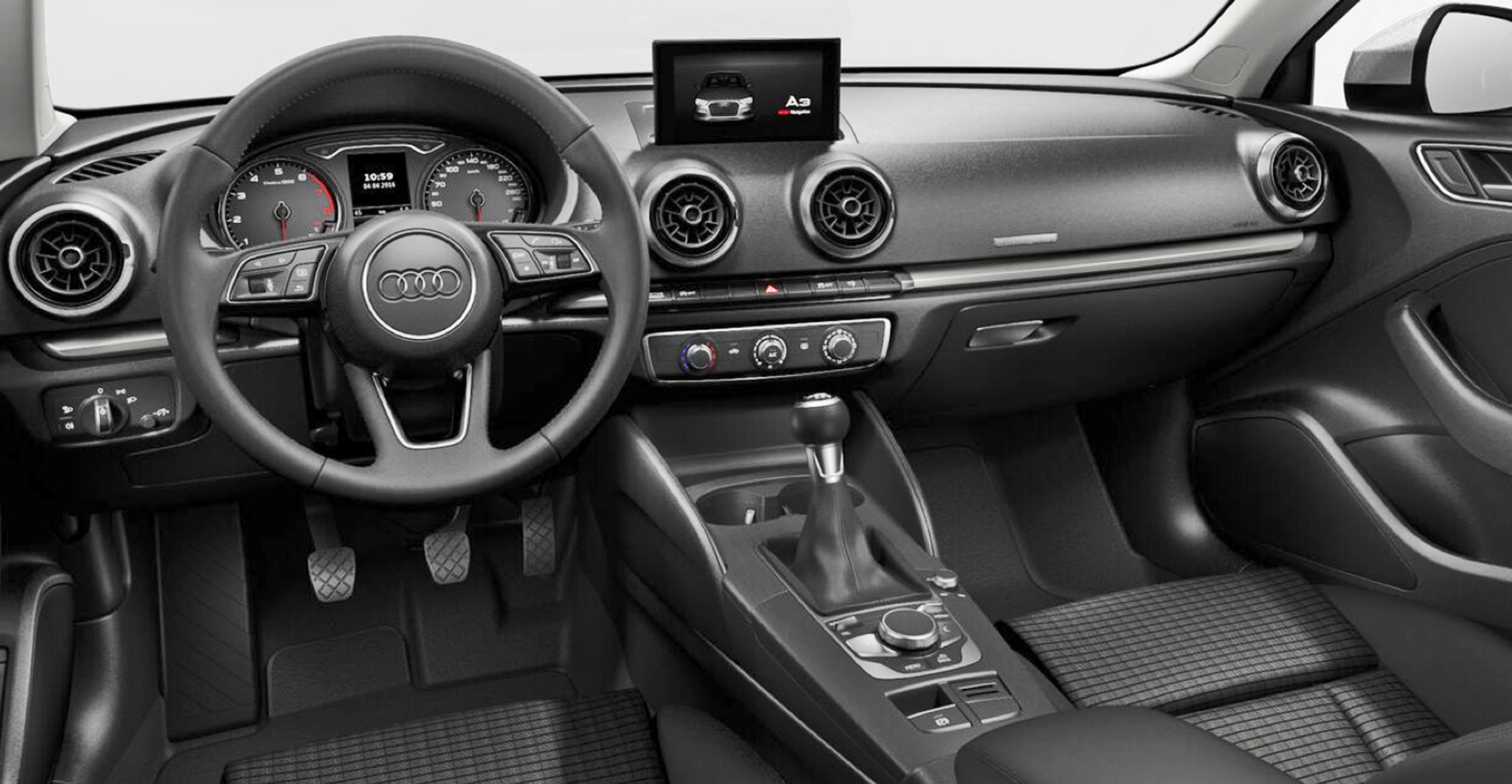 listino audi a3 sedan prezzo - scheda tecnica