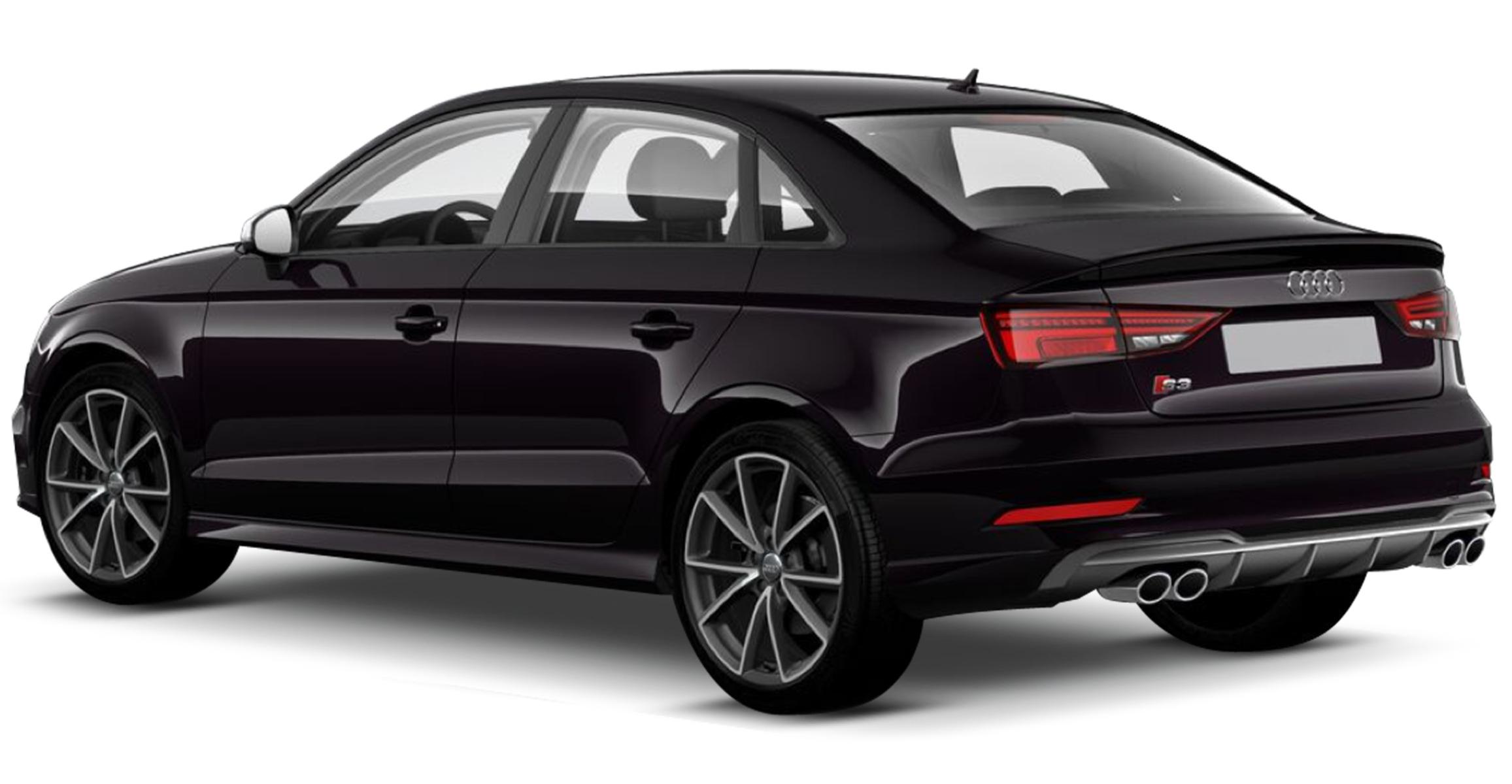 Listino Audi A3 Sedan Prezzo Scheda Tecnica Consumi
