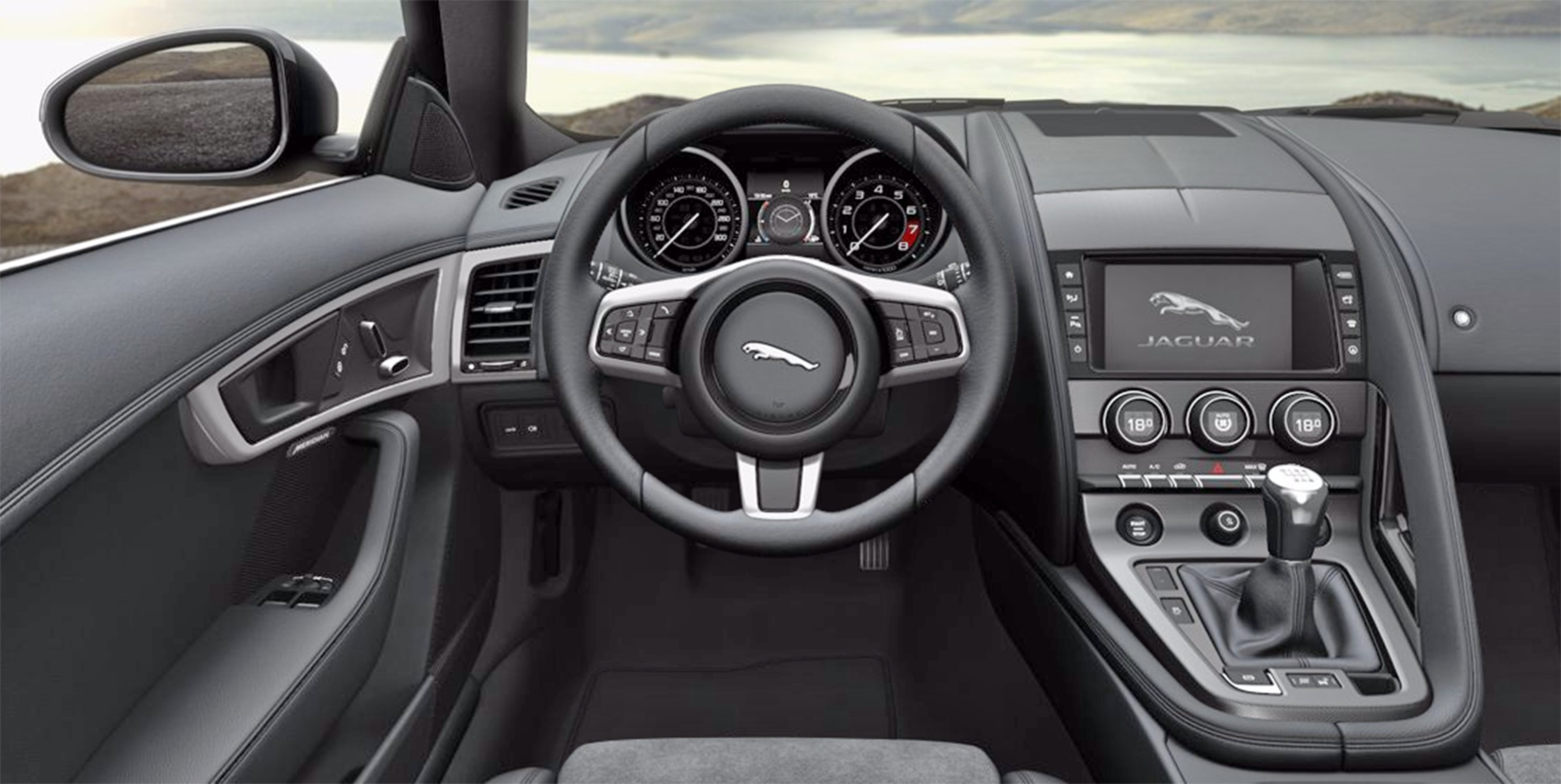 Listino Jaguar F-Type ...