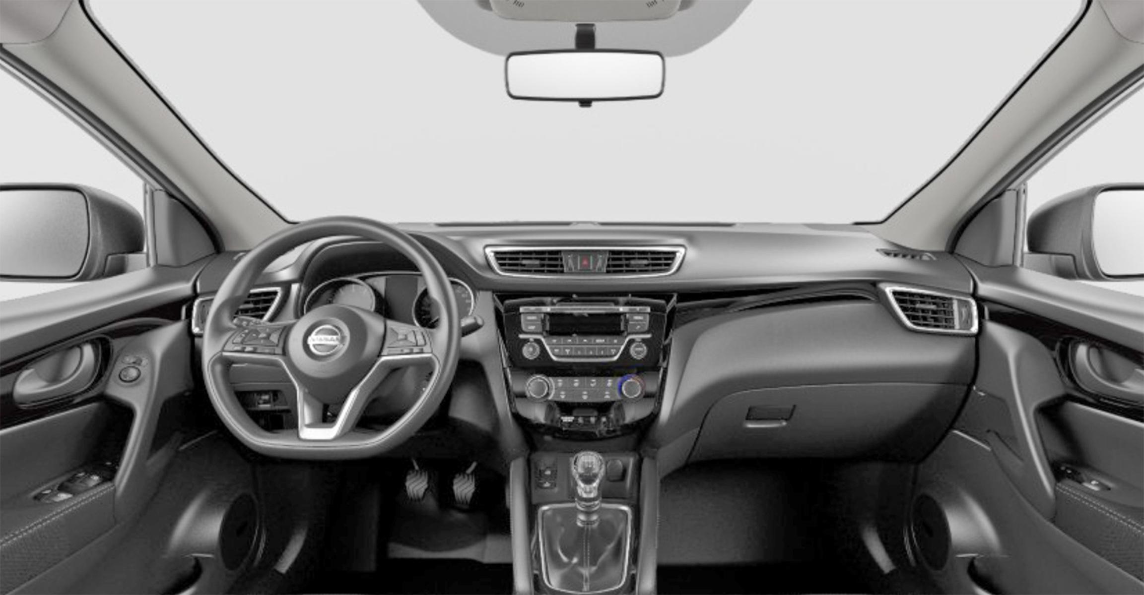 2016 Nissan Juke >> Listino Nissan Qashqai prezzo - scheda tecnica - consumi - foto - AlVolante.it
