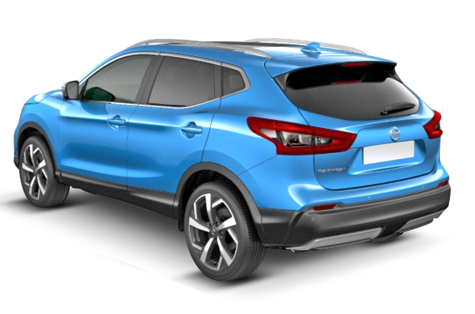 Listino Nissan Qashqai Prezzo Scheda Tecnica Consumi
