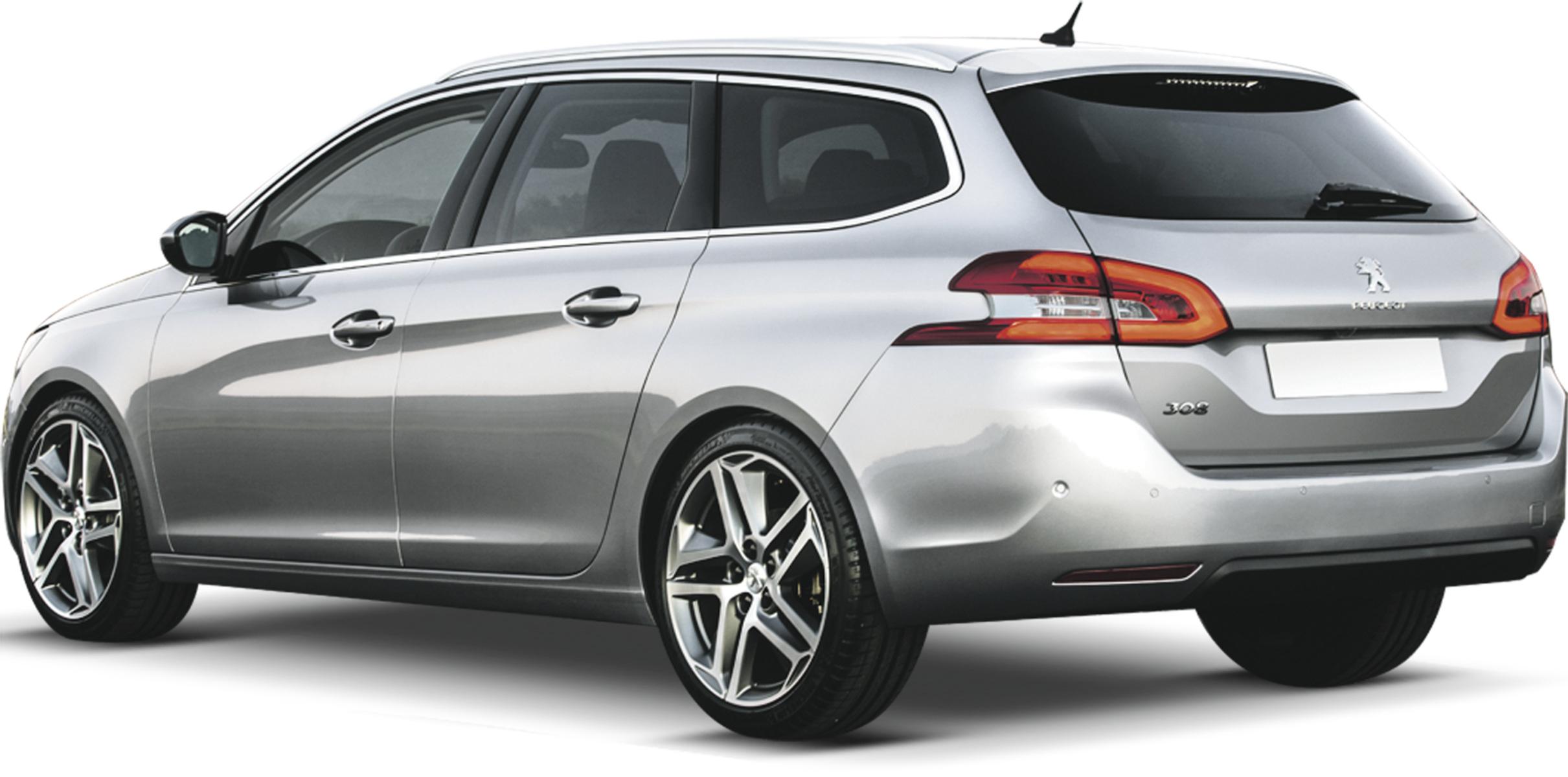 Listino Peugeot 308 Sw Prezzo Scheda Tecnica Consumi