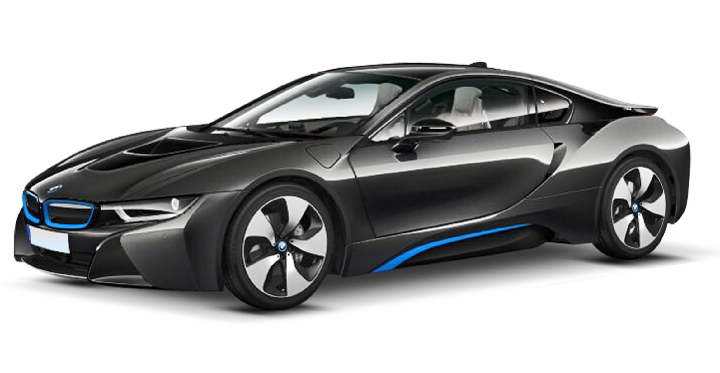 Bmw I Series Electric Car