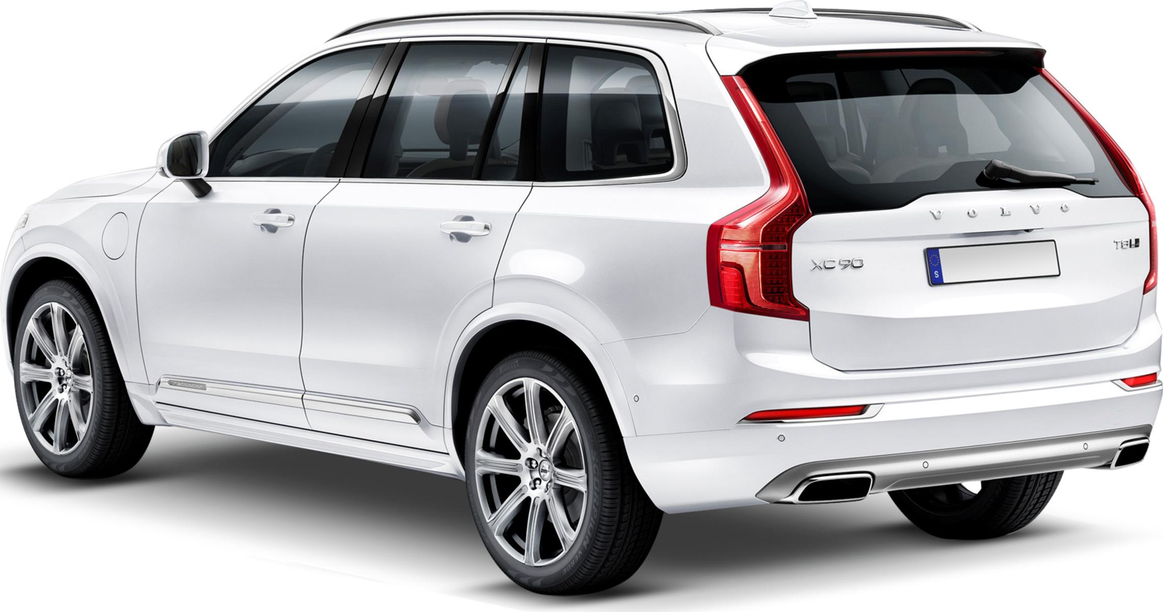 Listino Volvo Xc90 Prezzo Scheda Tecnica Consumi