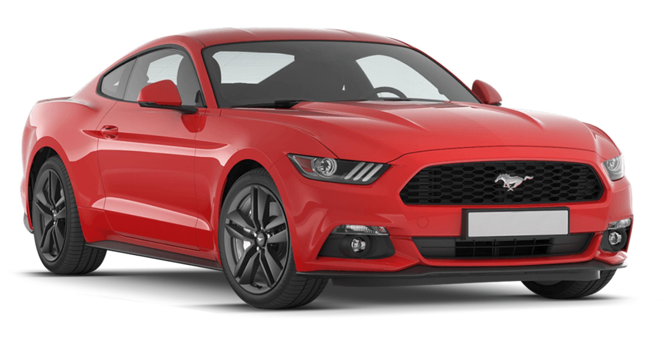 Listino Ford Mustang Fastback prezzo - scheda tecnica ...