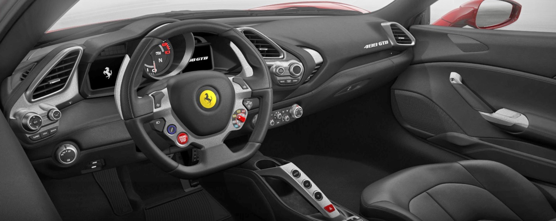 Listino Ferrari 488 Prezzo Scheda Tecnica Consumi Foto Alvolante It