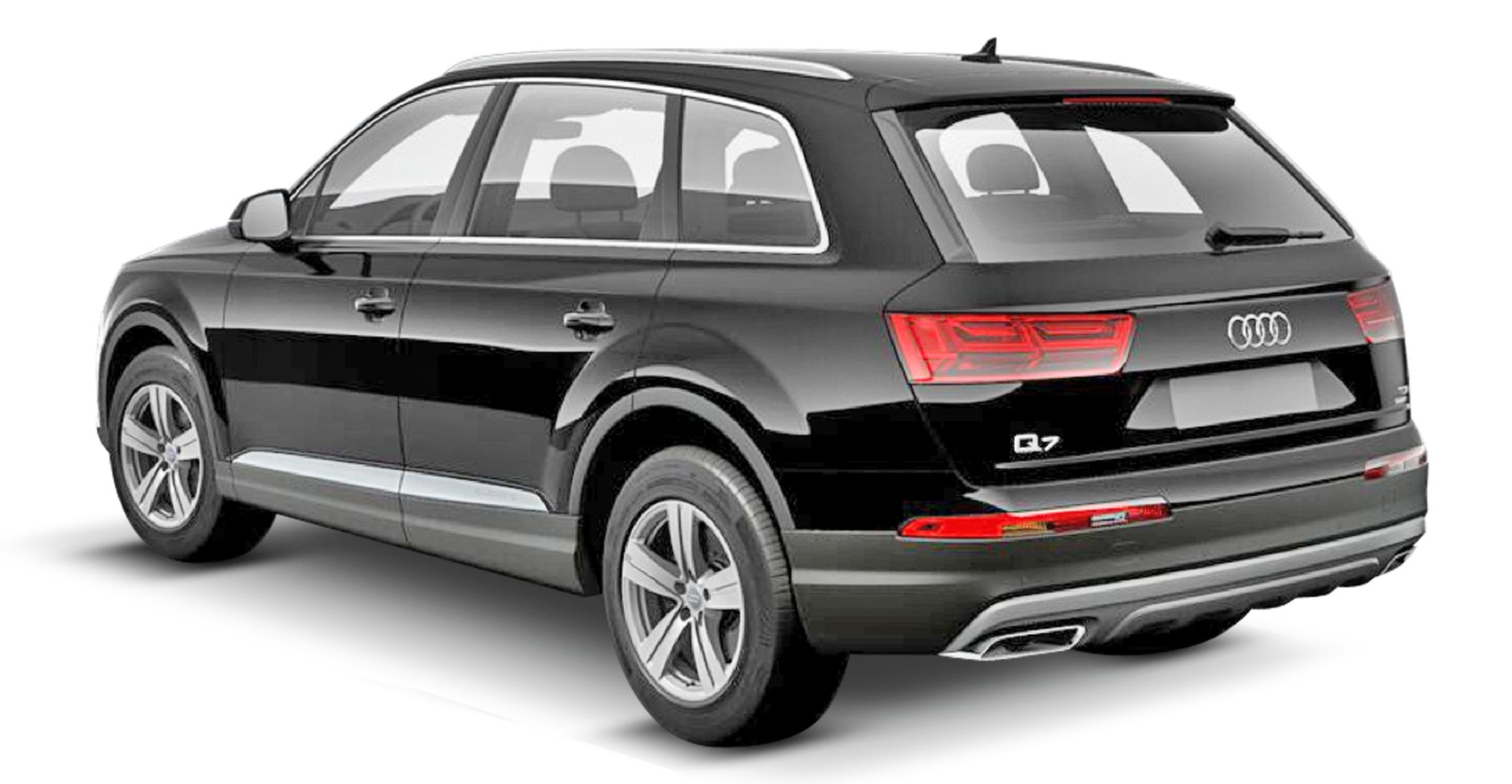 Listino Audi Q7 Prezzo Scheda Tecnica Consumi Foto