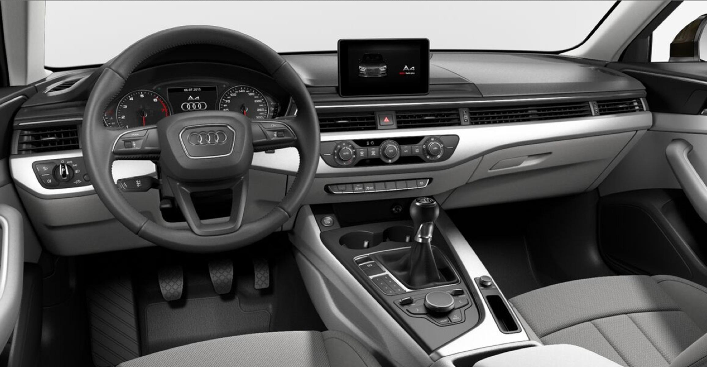 Listino Audi A4 Avant Prezzo Scheda Tecnica Consumi