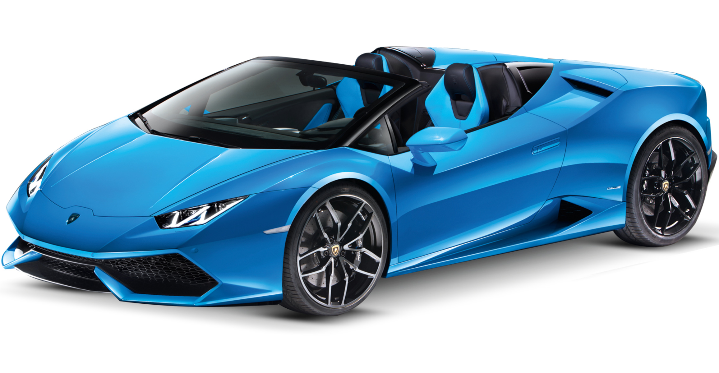 Lamborghini Aventador Spyder >> Listino Lamborghini Huracán Spyder prezzo - scheda tecnica - consumi - foto - AlVolante.it