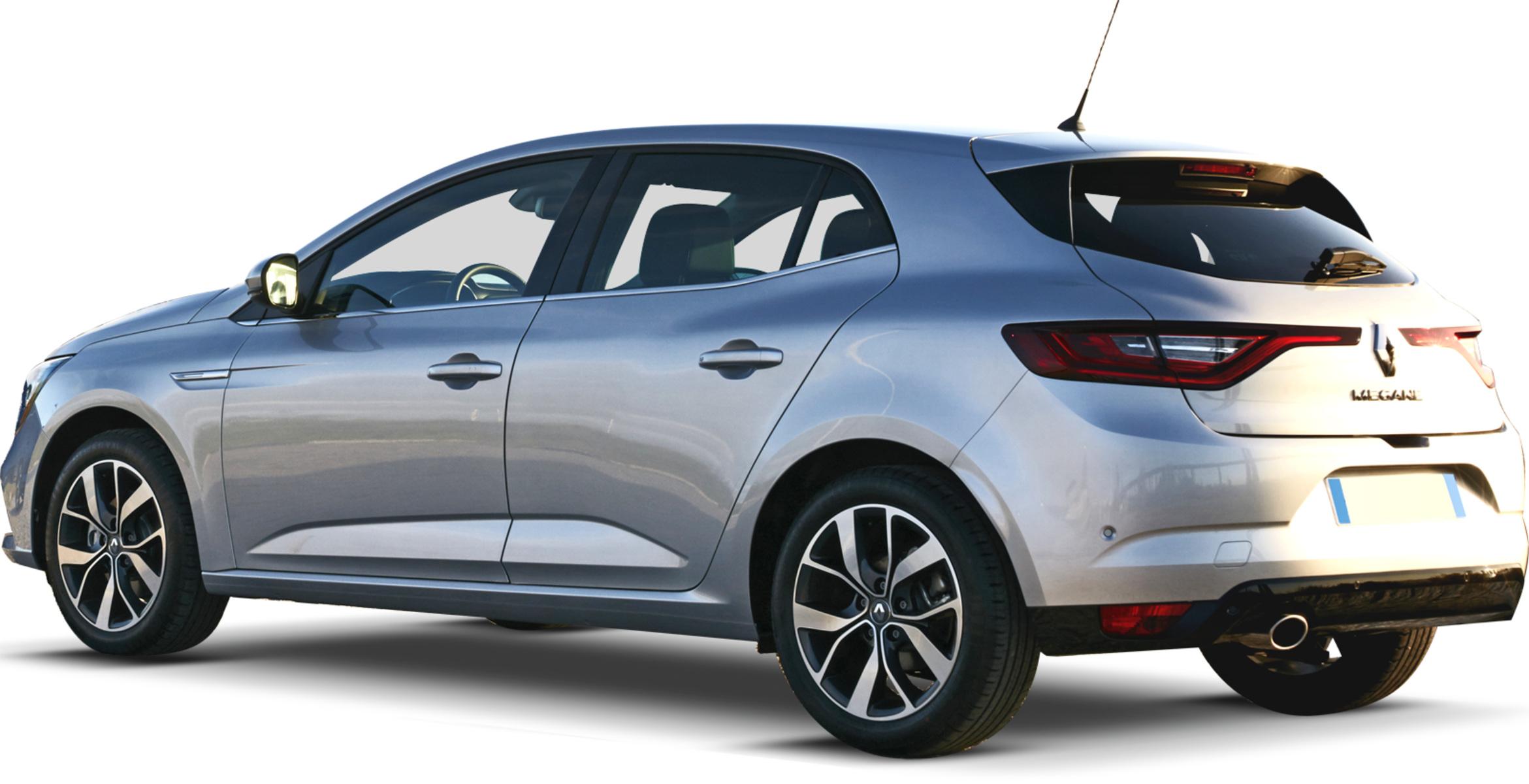 Hyundai Grand I Smart >> Listino Renault Mégane prezzo - scheda tecnica - consumi - foto - AlVolante.it