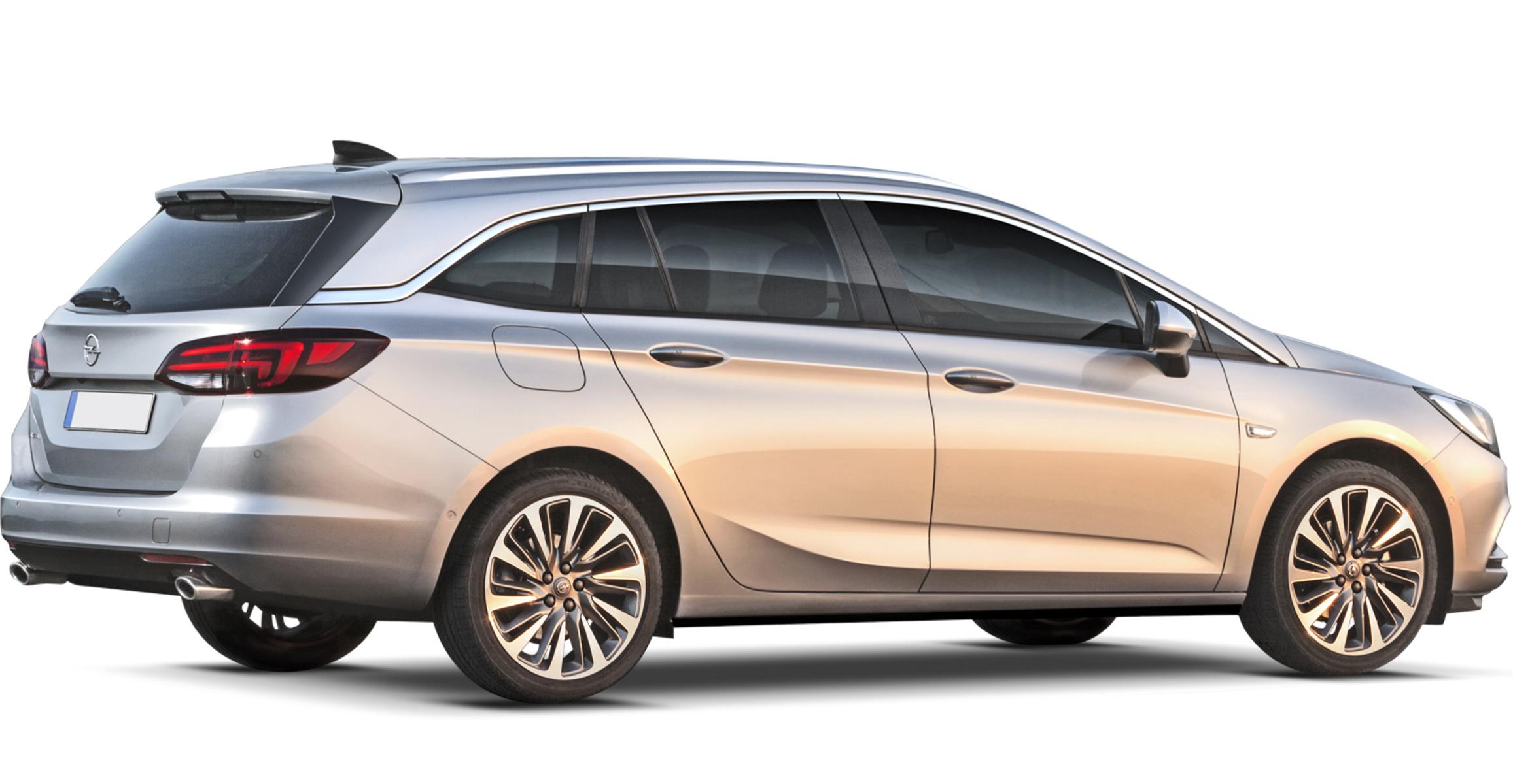 Listino Opel Astra Sports Tourer Prezzo Scheda Tecnica Consumi Foto Alvolante It
