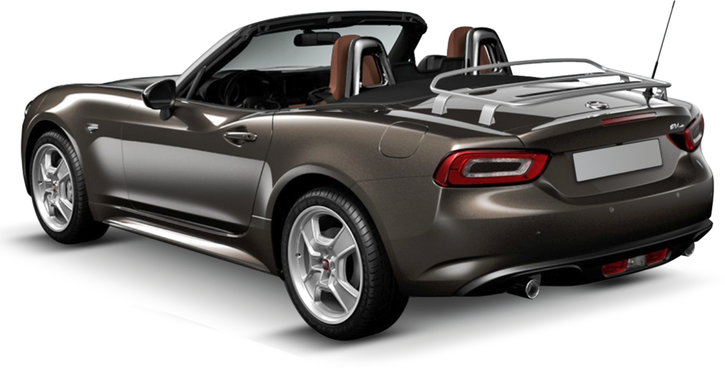 listino fiat 124 spider prezzo scheda tecnica consumi foto. Black Bedroom Furniture Sets. Home Design Ideas