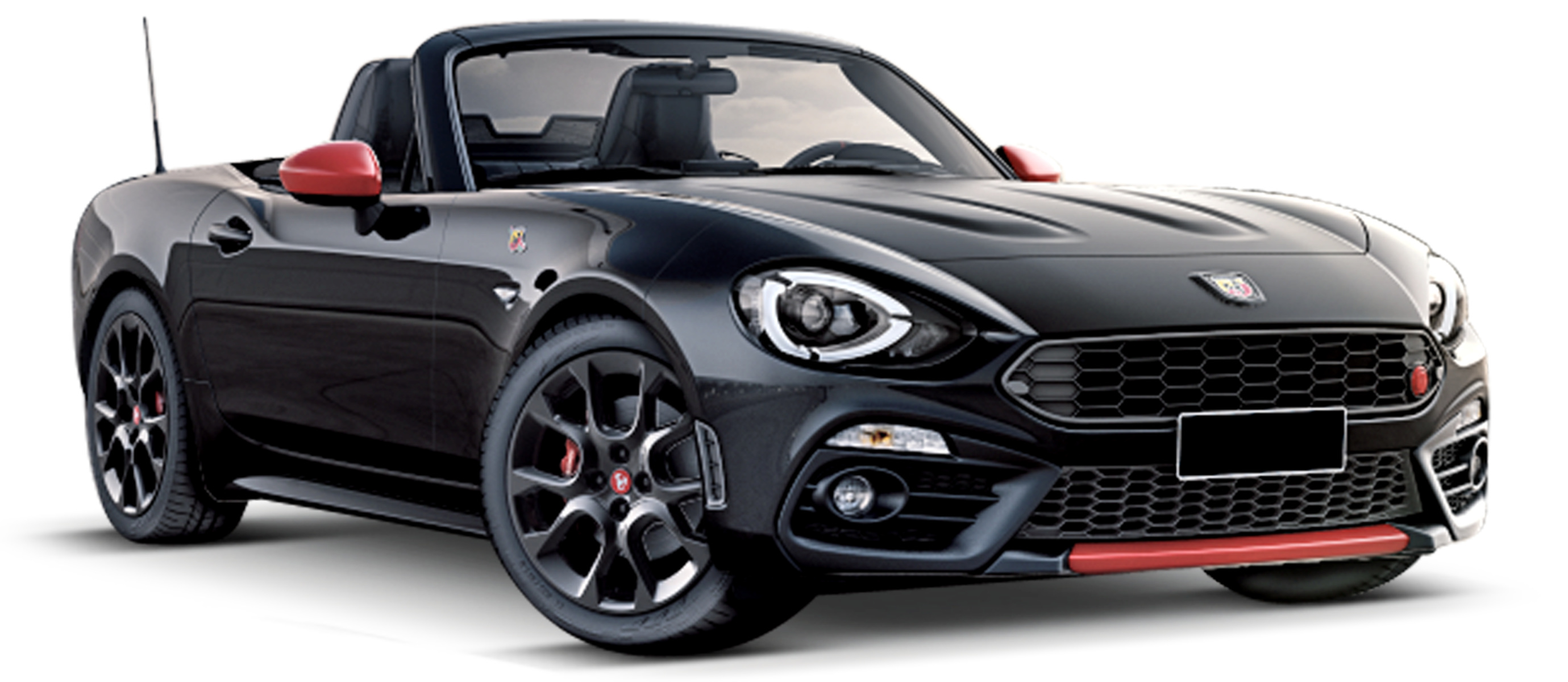listino abarth 124 spider prezzo scheda tecnica consumi foto. Black Bedroom Furniture Sets. Home Design Ideas