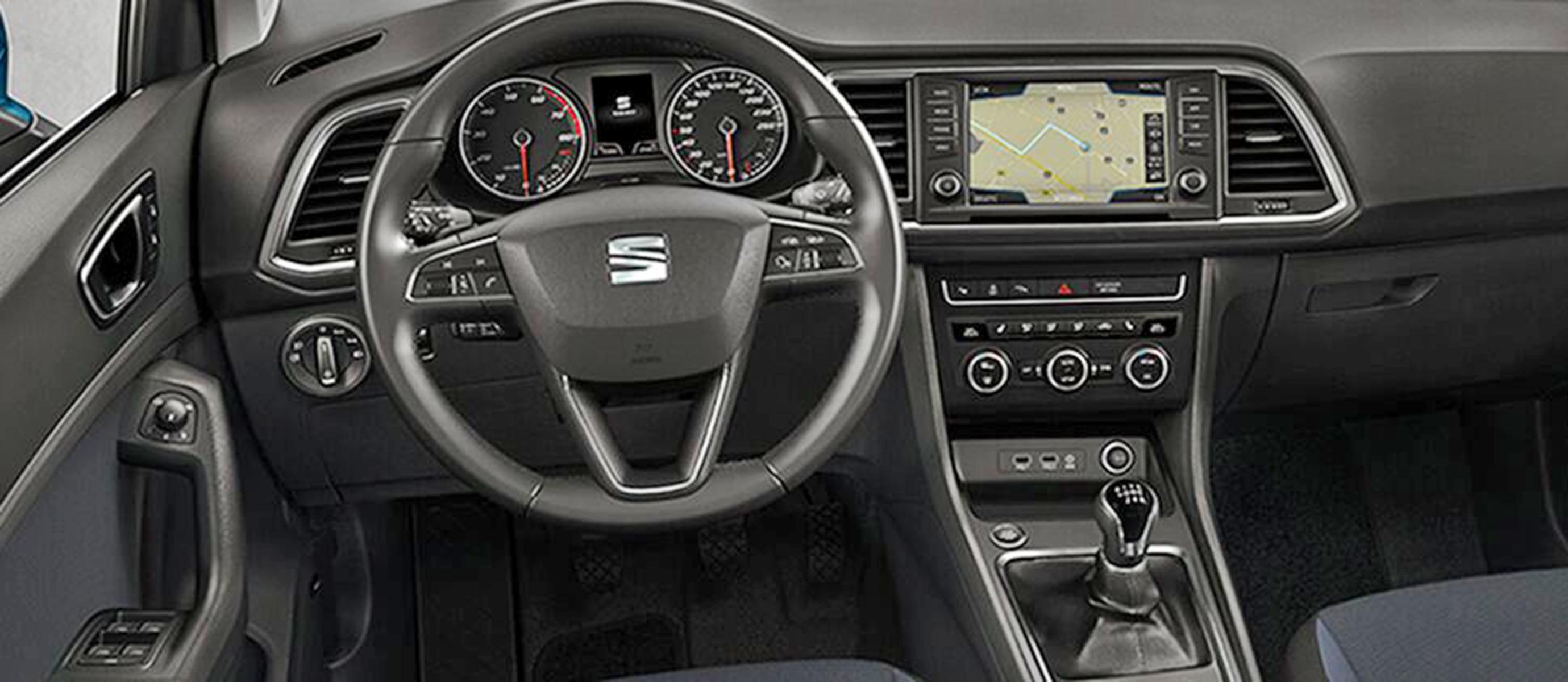 Listino Seat Ateca prezzo - scheda tecnica - consumi ...