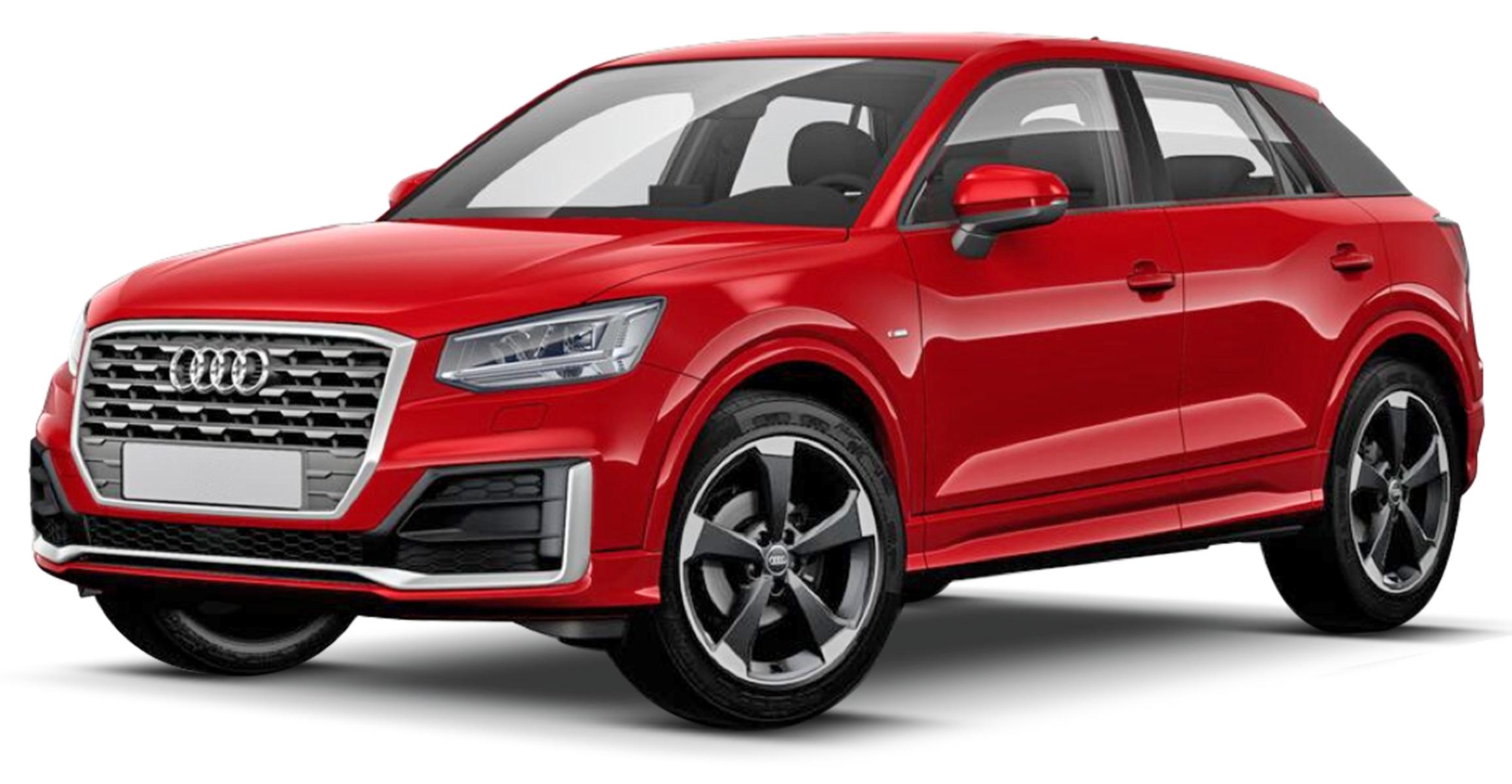 Listino Audi Q2 Prezzo Scheda Tecnica Consumi Foto
