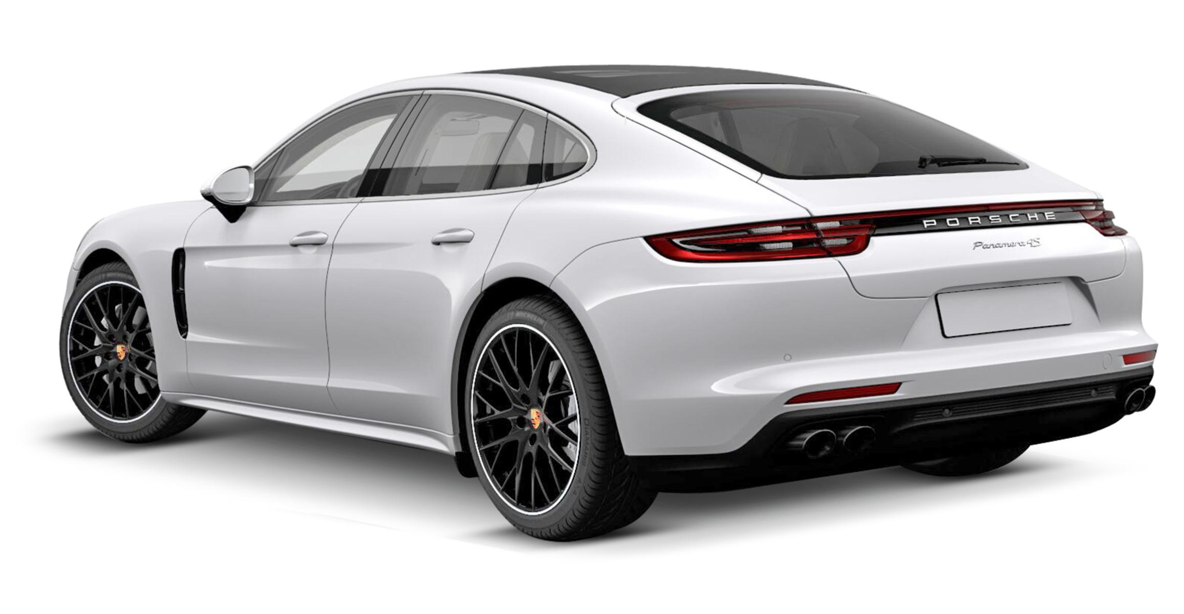 Listino Porsche Panamera Prezzo Scheda Tecnica Consumi