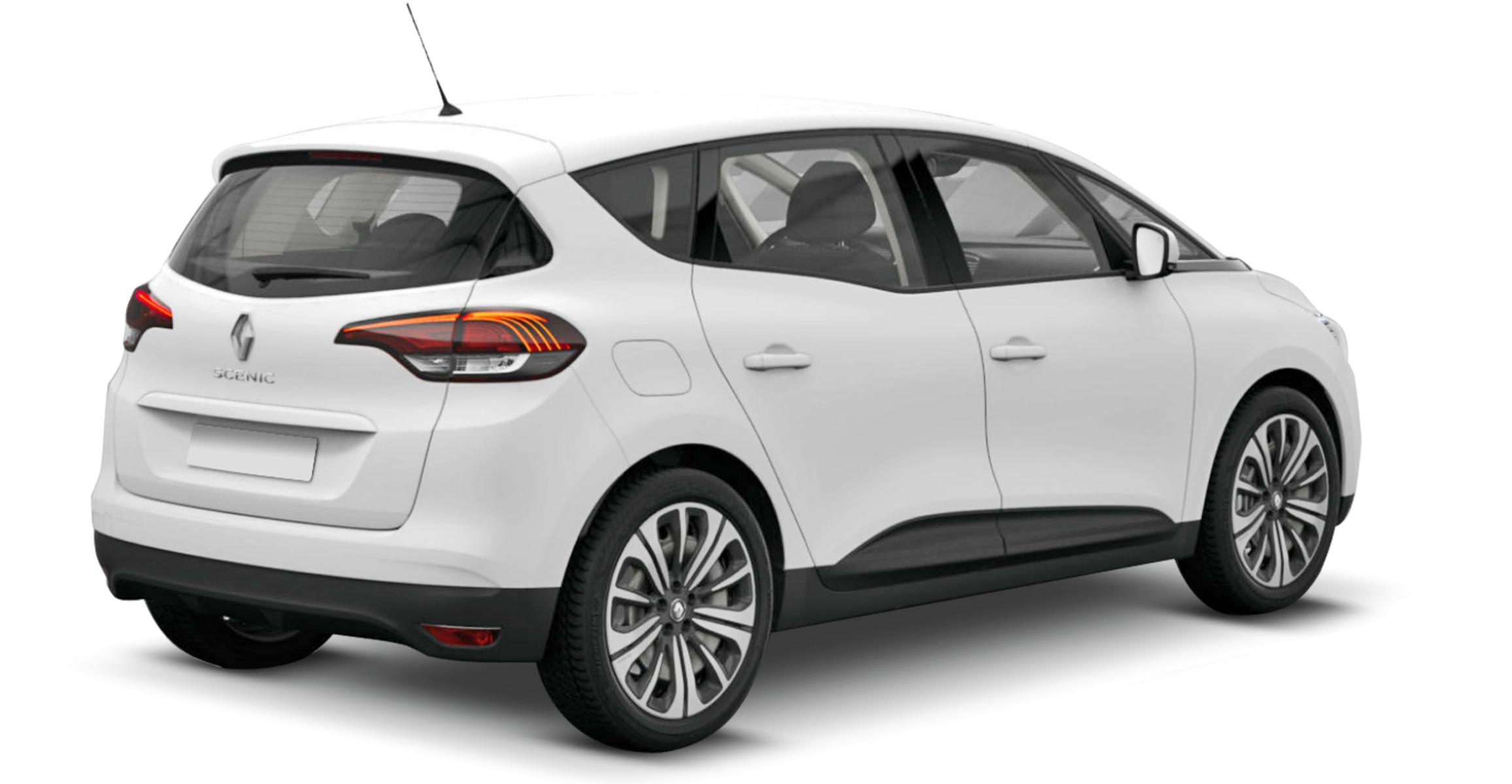 Listino Renault Sc 233 Nic Prezzo Scheda Tecnica Consumi