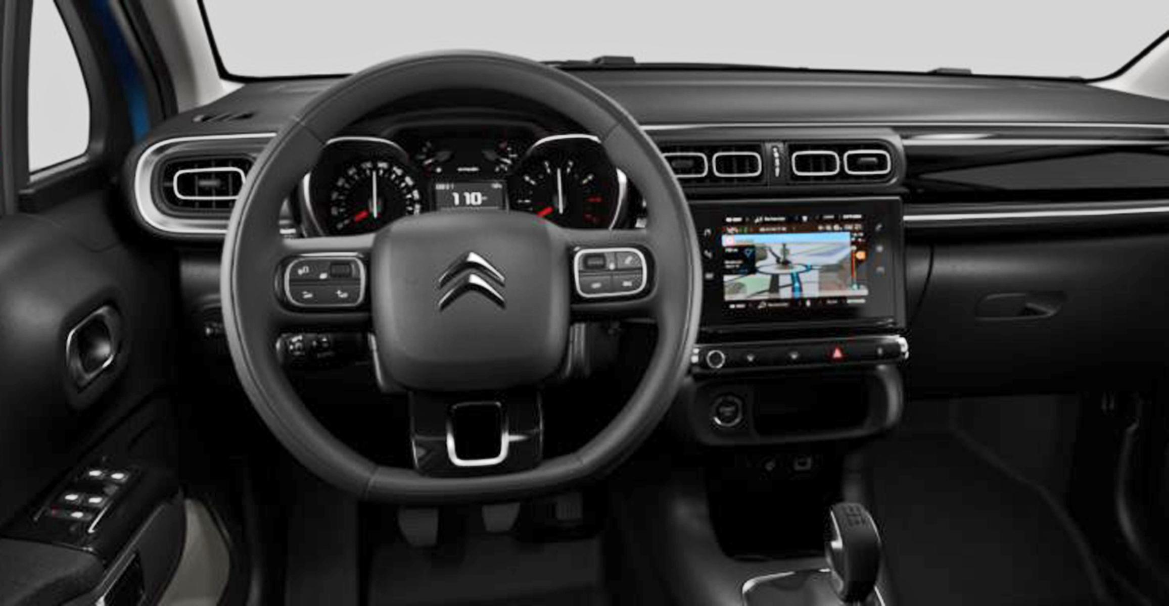 Listino Citro 235 N C3 Prezzo Scheda Tecnica Consumi