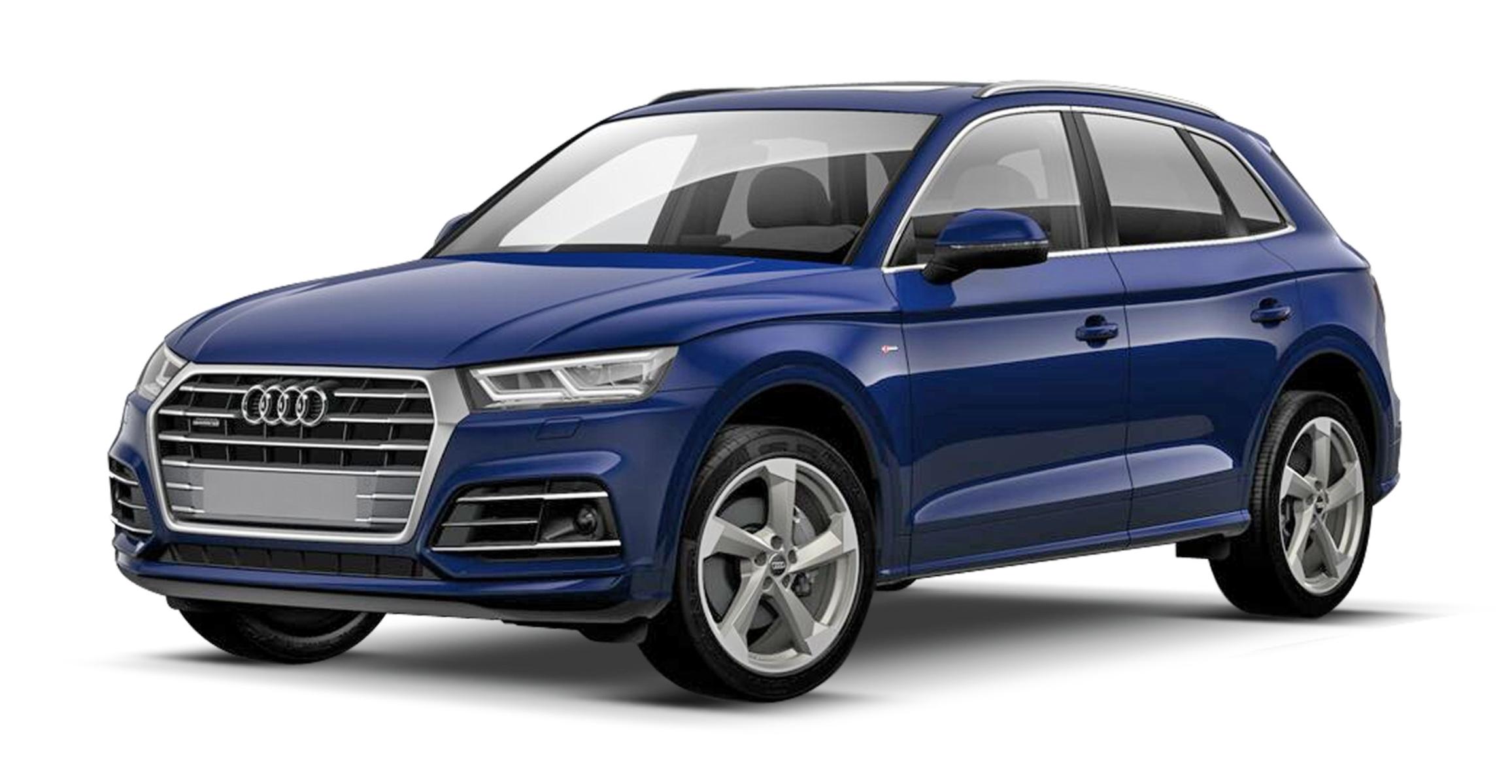Listino Audi Q5 Prezzo Scheda Tecnica Consumi Foto