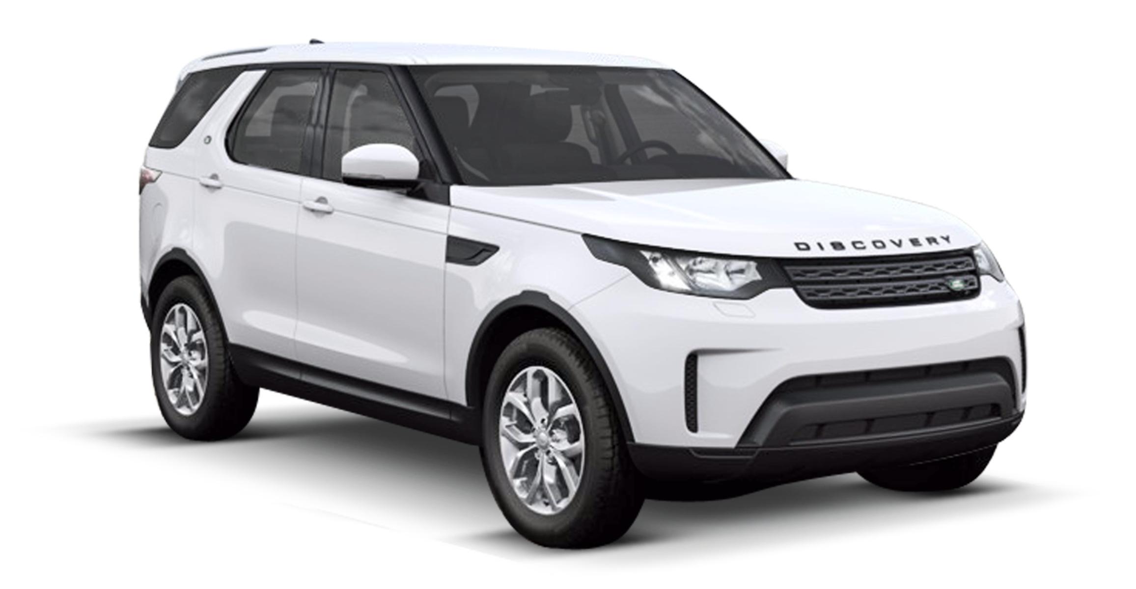 Listino Land Rover Discovery Prezzo Scheda Tecnica