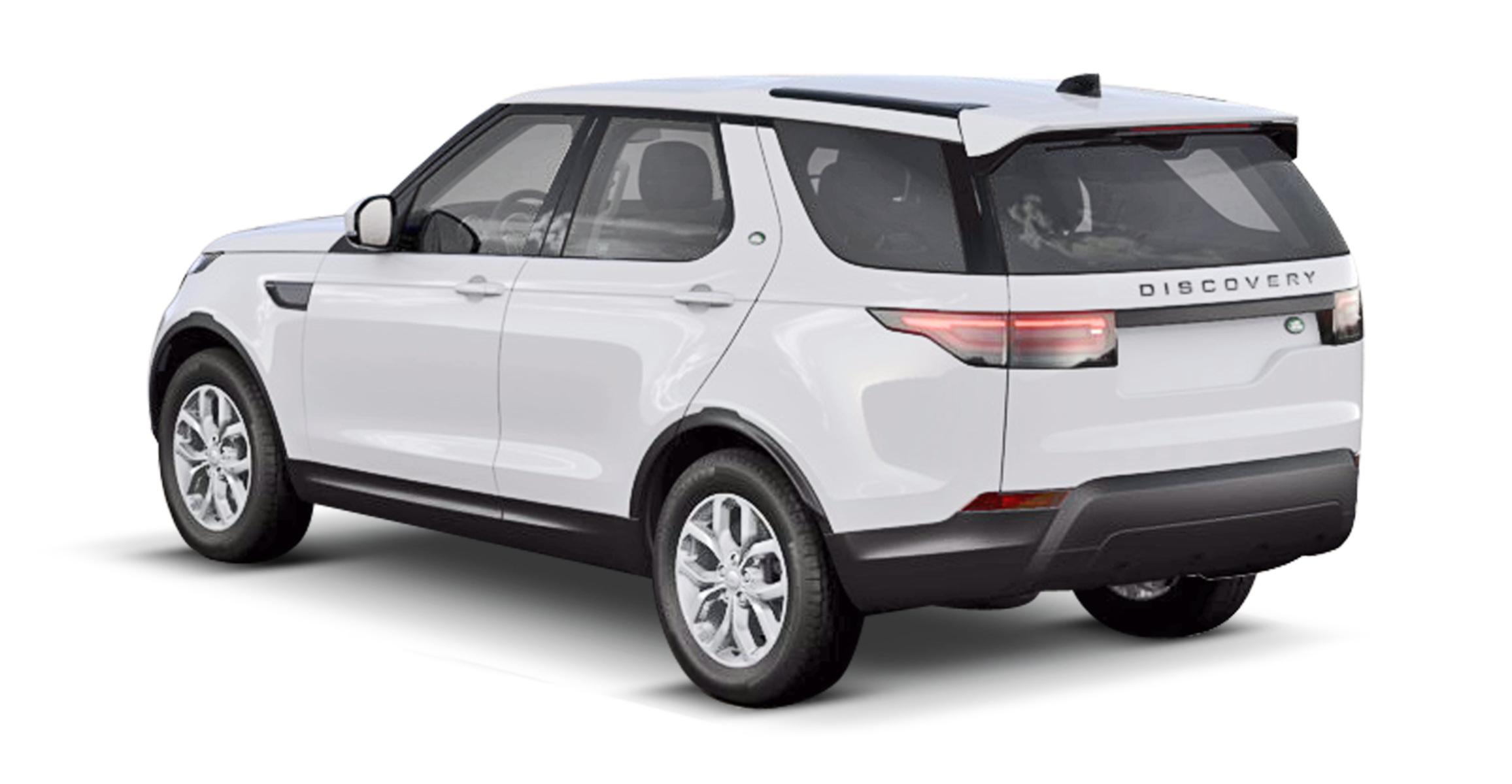 Range Rover Mini >> Listino Land Rover Discovery prezzo - scheda tecnica - consumi - foto - AlVolante.it