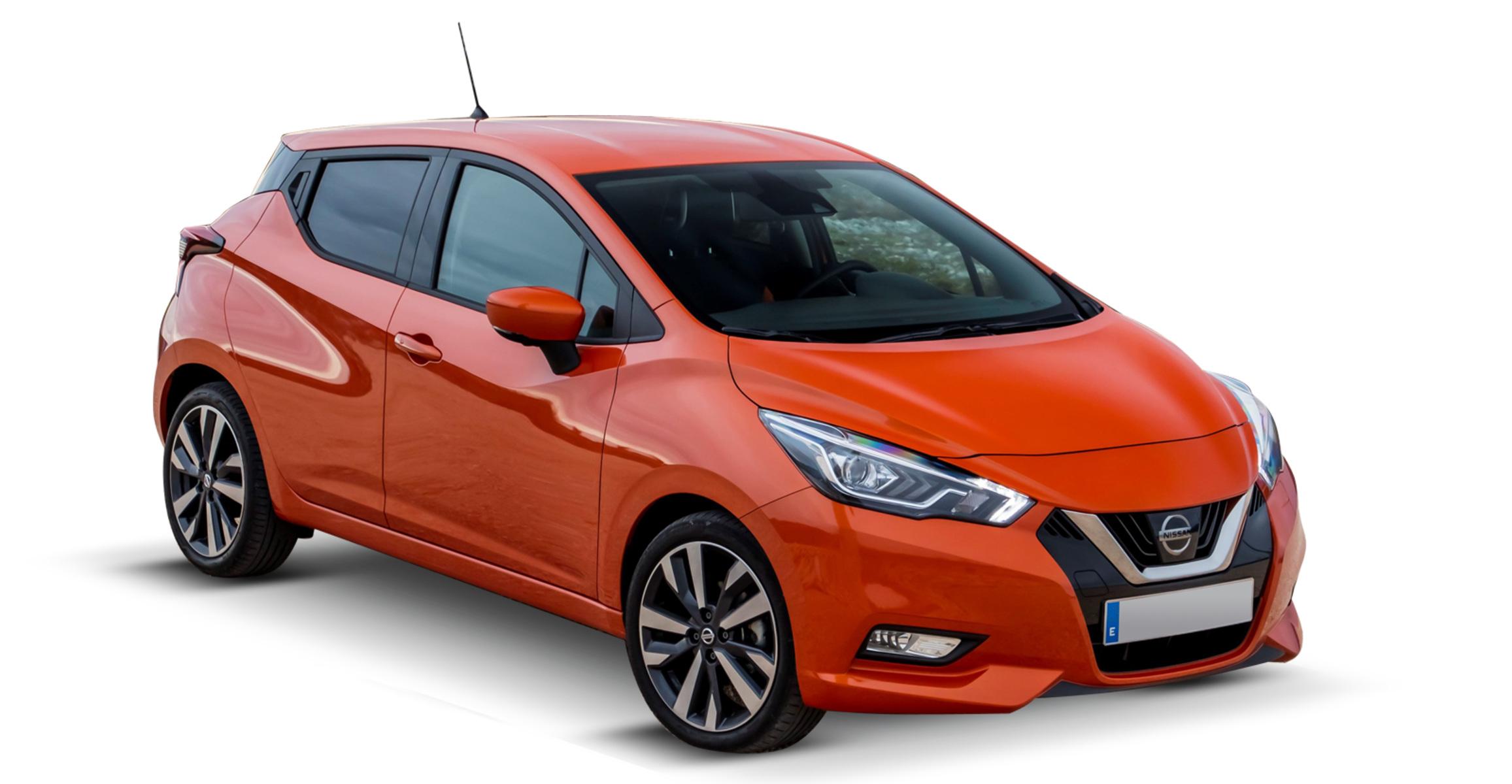 Listino Nissan Micra Prezzo Scheda Tecnica Consumi