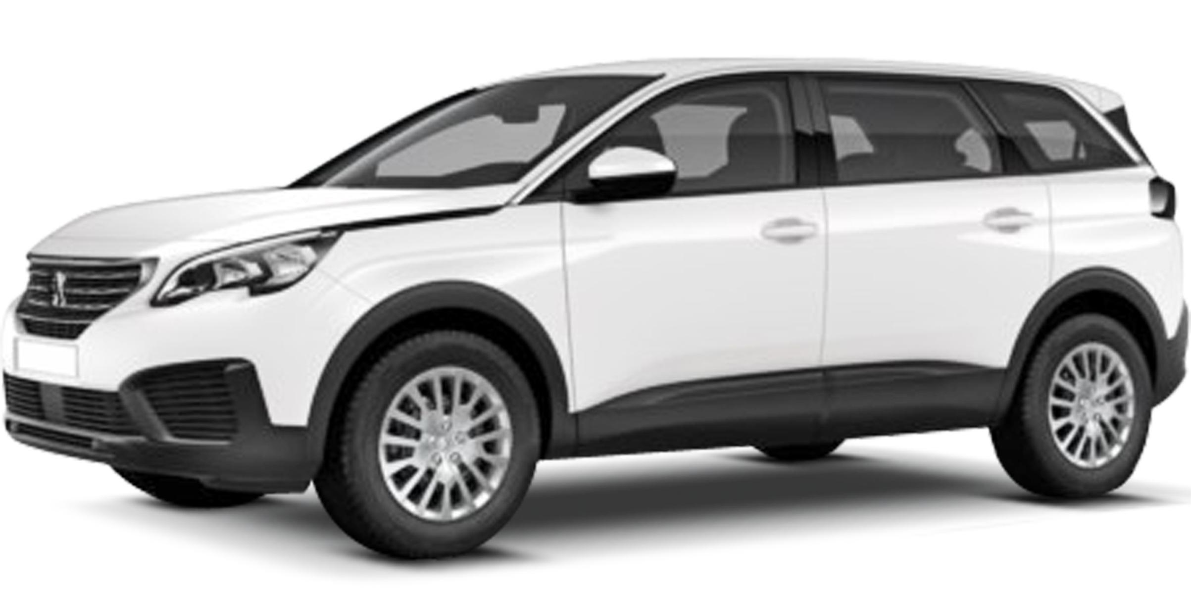 Peugeot 5008 Configuratore >> Listino Peugeot 3008 Prezzo Scheda Tecnica Consumi | Autos Post
