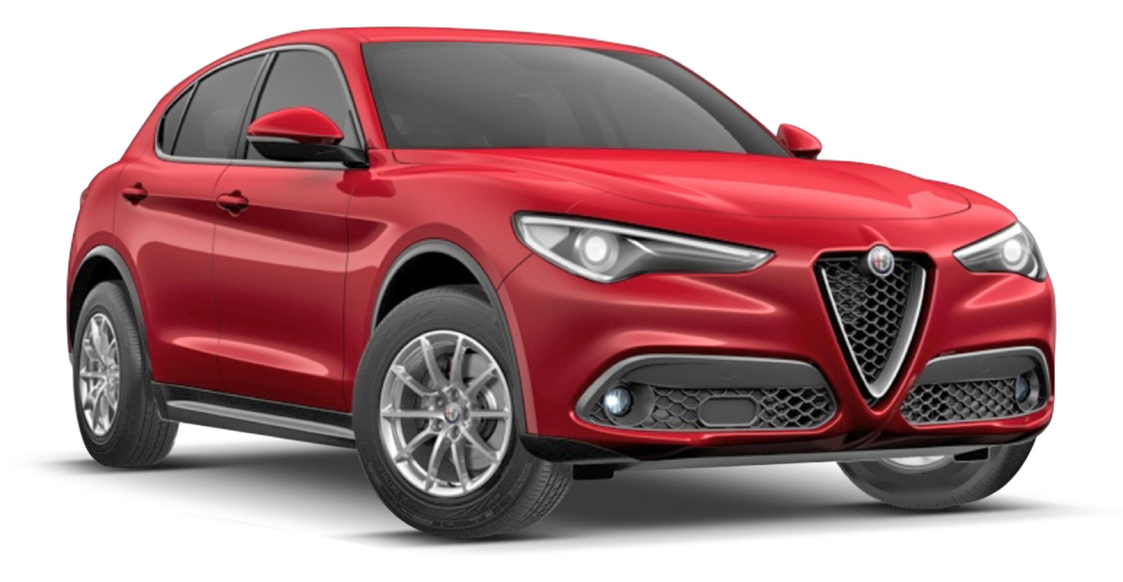 Opel Jeep 2017 >> Listino Alfa Romeo Stelvio prezzo - scheda tecnica - consumi - foto - AlVolante.it