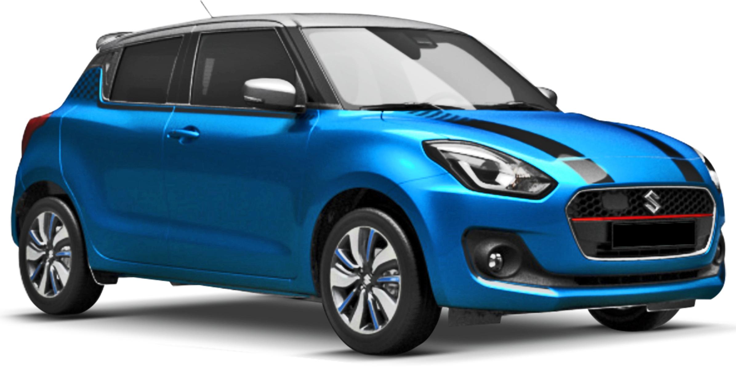 Suzuki Swift Sport Price In India