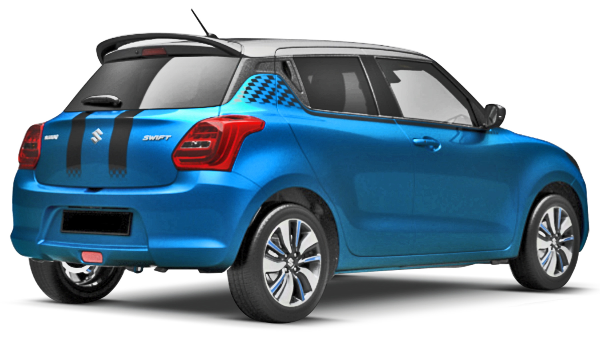 Listino Suzuki Swift prezzo - scheda tecnica - consumi ...